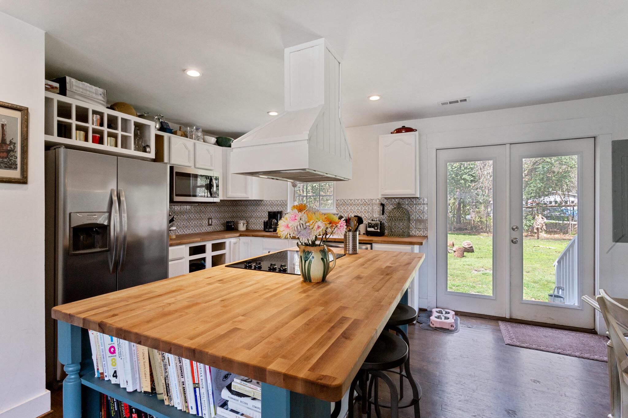 Stafford Heights Homes For Sale - 3472 Cynthia, Johns Island, SC - 4