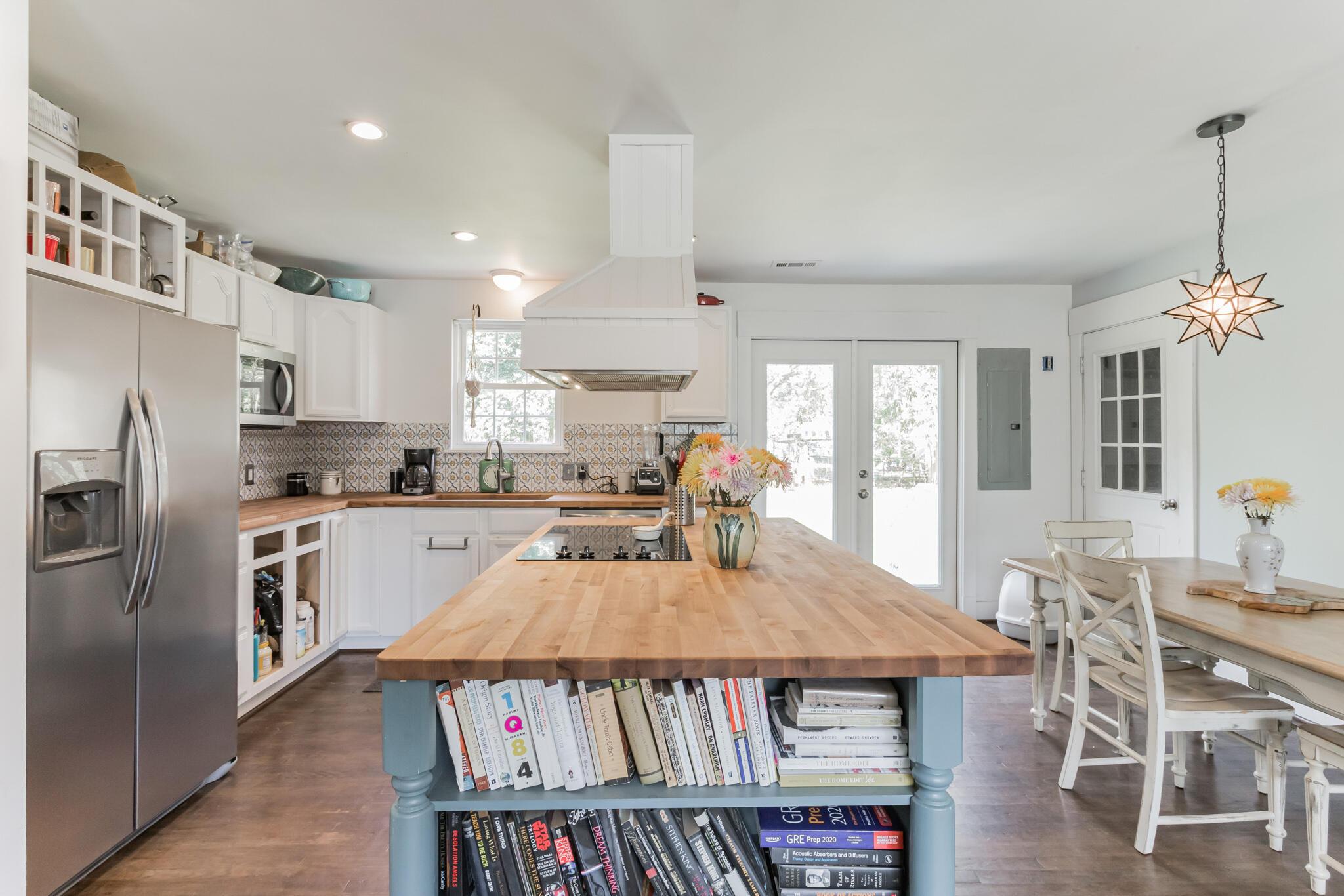 Stafford Heights Homes For Sale - 3472 Cynthia, Johns Island, SC - 3