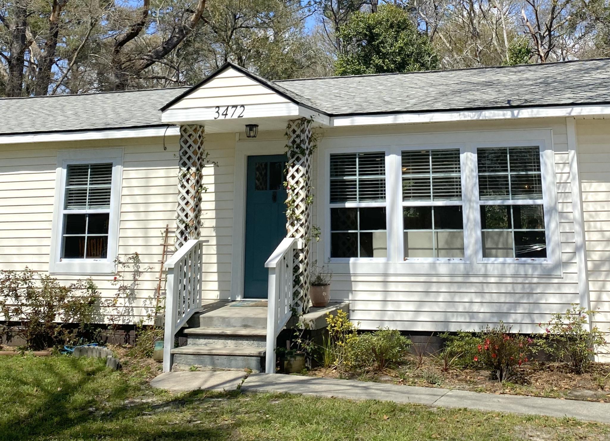 Stafford Heights Homes For Sale - 3472 Cynthia, Johns Island, SC - 21