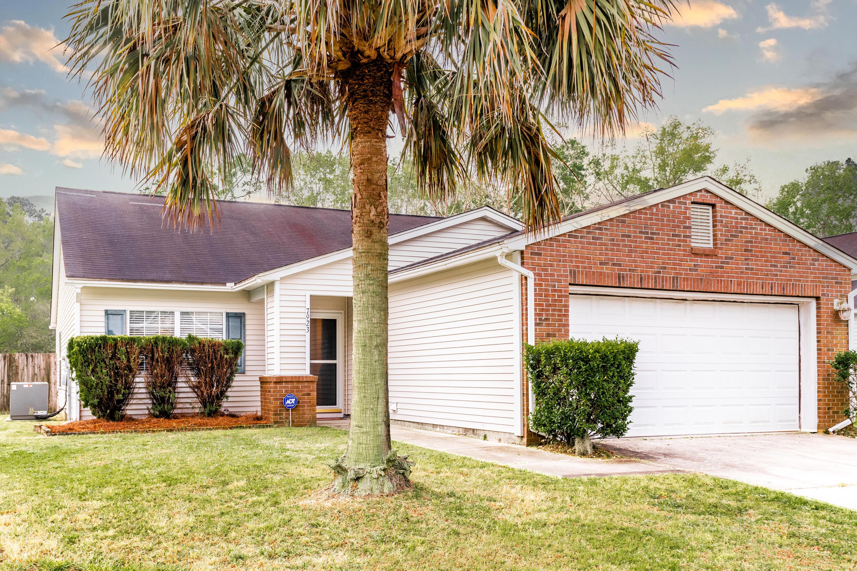 7923 Long Shadow Lane North Charleston, SC 29406