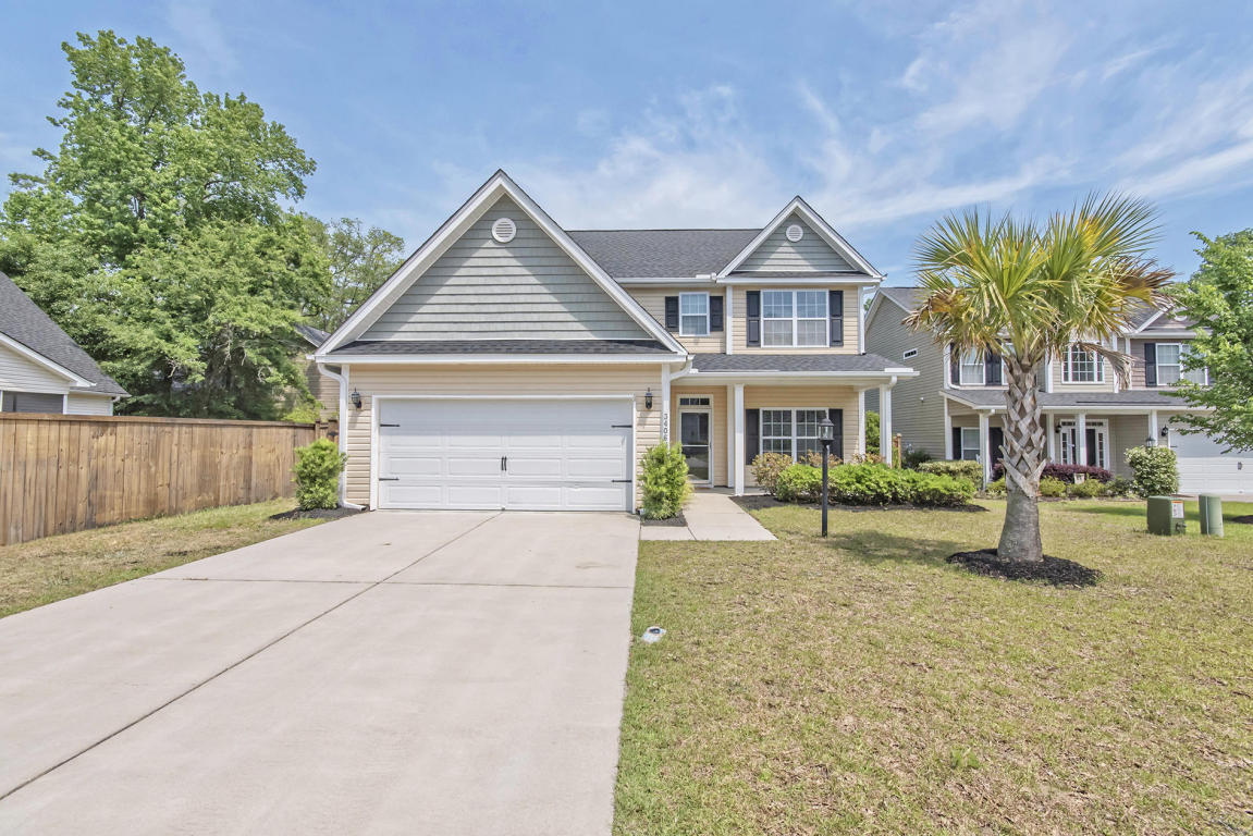 3406 Hamlett Court Johns Island, SC 29455
