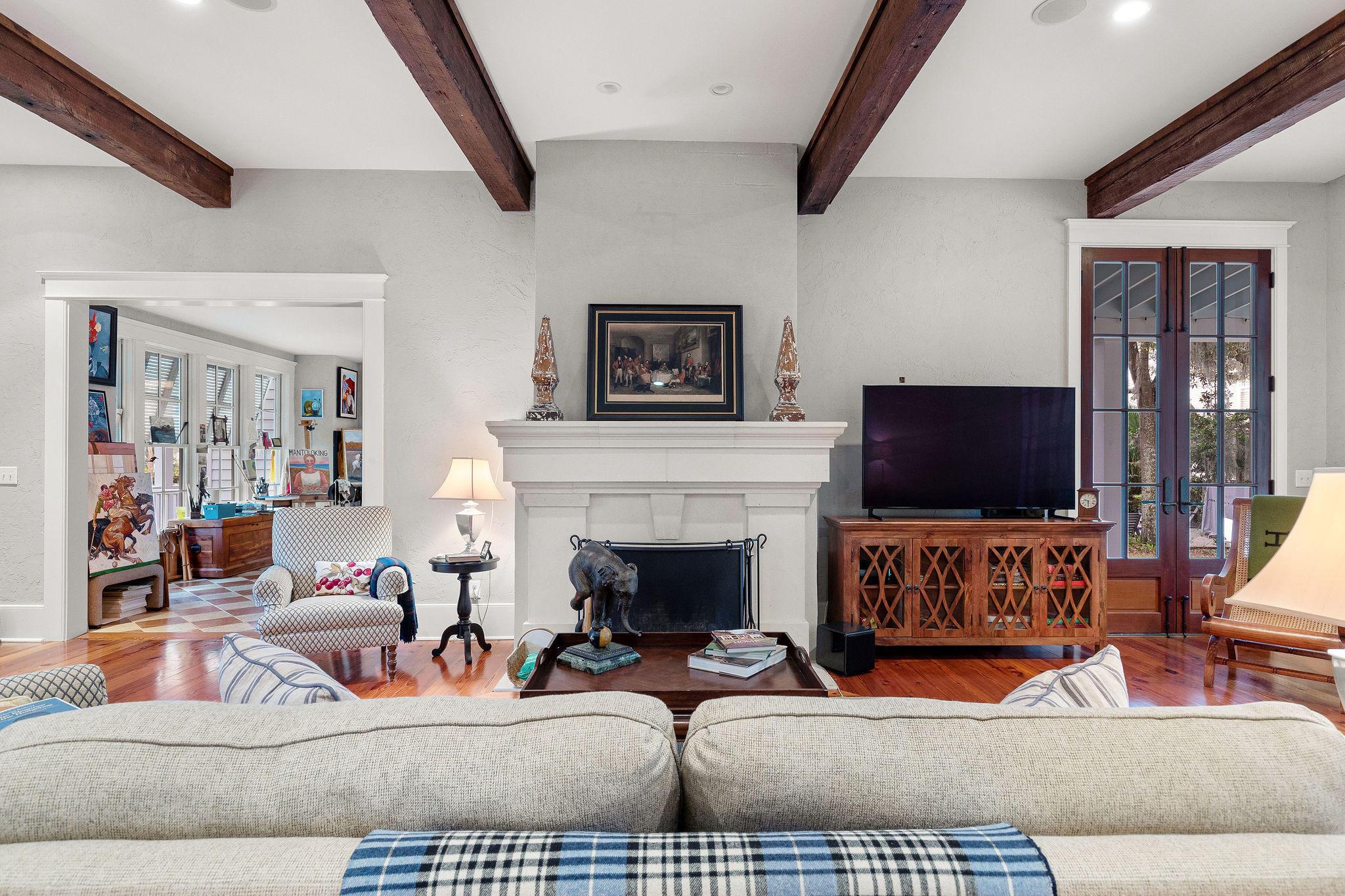 Ion Homes For Sale - 173 Shelmore, Mount Pleasant, SC - 34