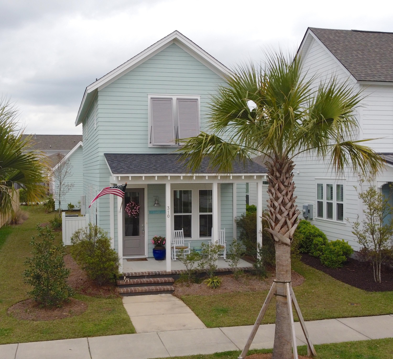 310 Watergrass Street Summerville, SC 29486