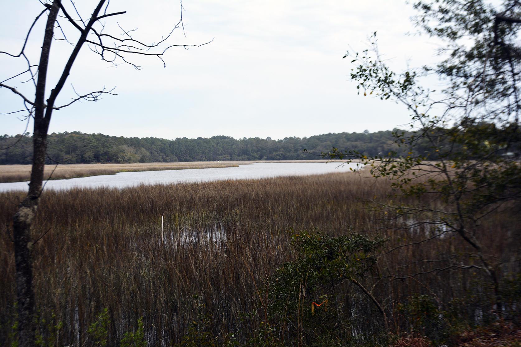 4 Creek Point Lane Edisto Island, SC 29438