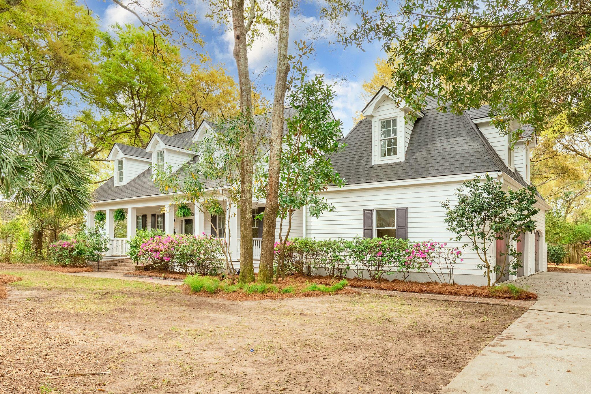 Old Mt Pleasant Homes For Sale - 1417 Edwards, Mount Pleasant, SC - 58