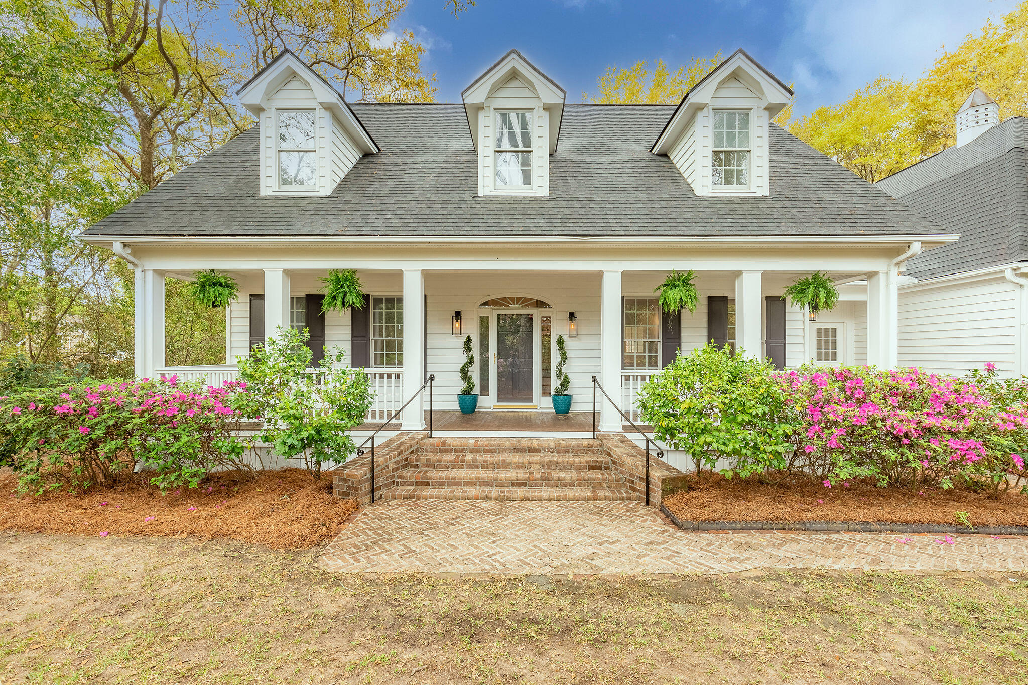 1417 Edwards Drive Mount Pleasant, SC 29464