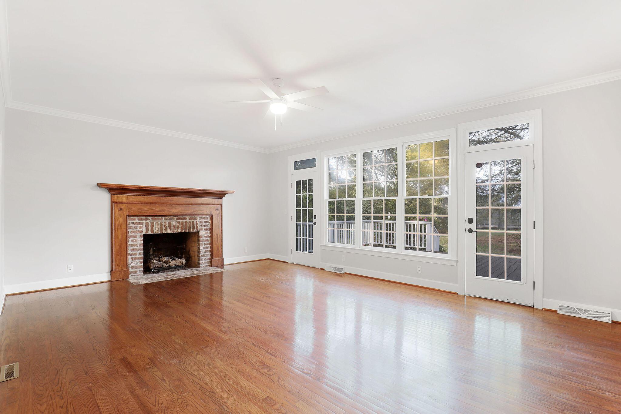 Old Mt Pleasant Homes For Sale - 1417 Edwards, Mount Pleasant, SC - 31