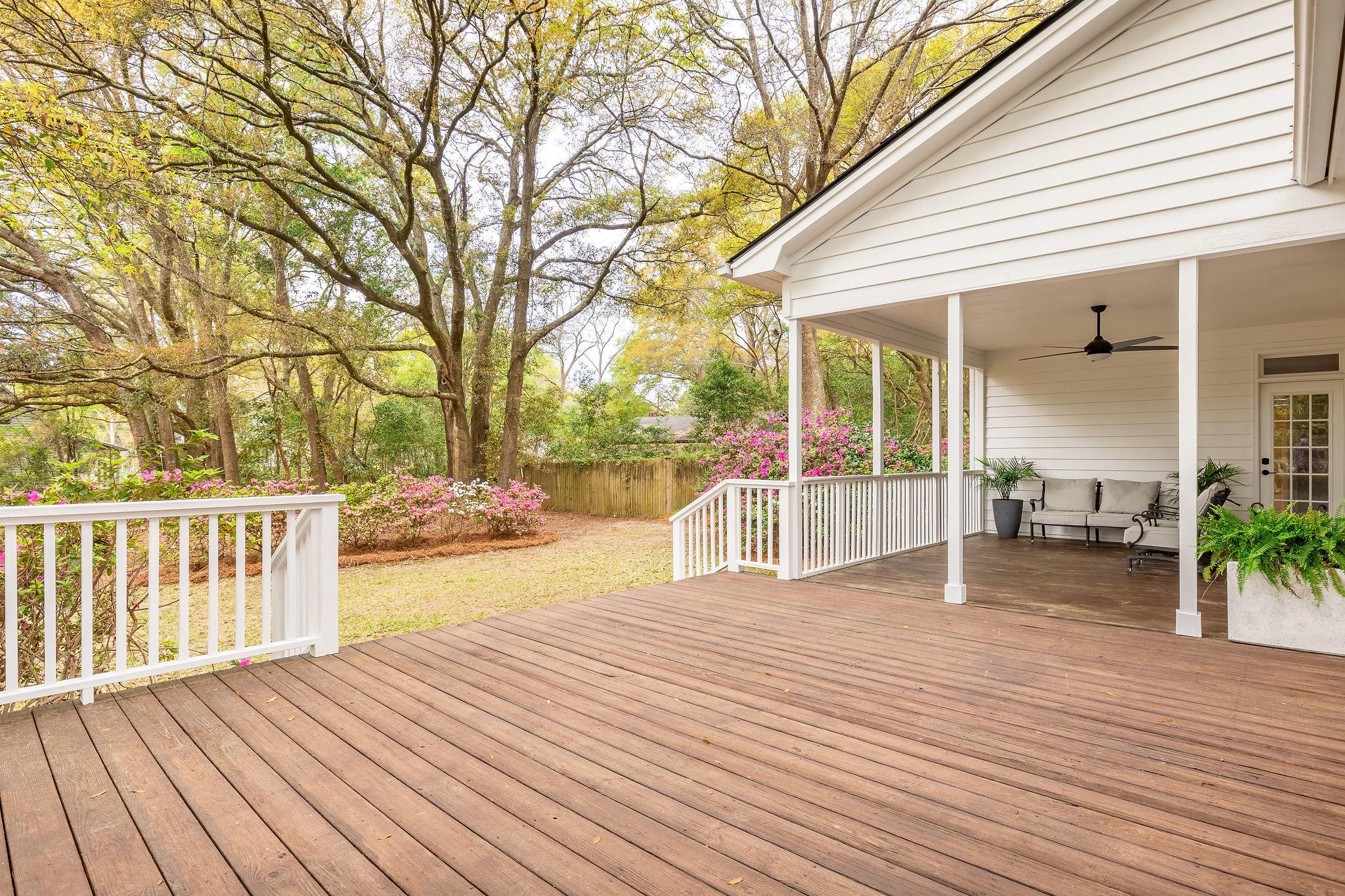 Old Mt Pleasant Homes For Sale - 1417 Edwards, Mount Pleasant, SC - 30
