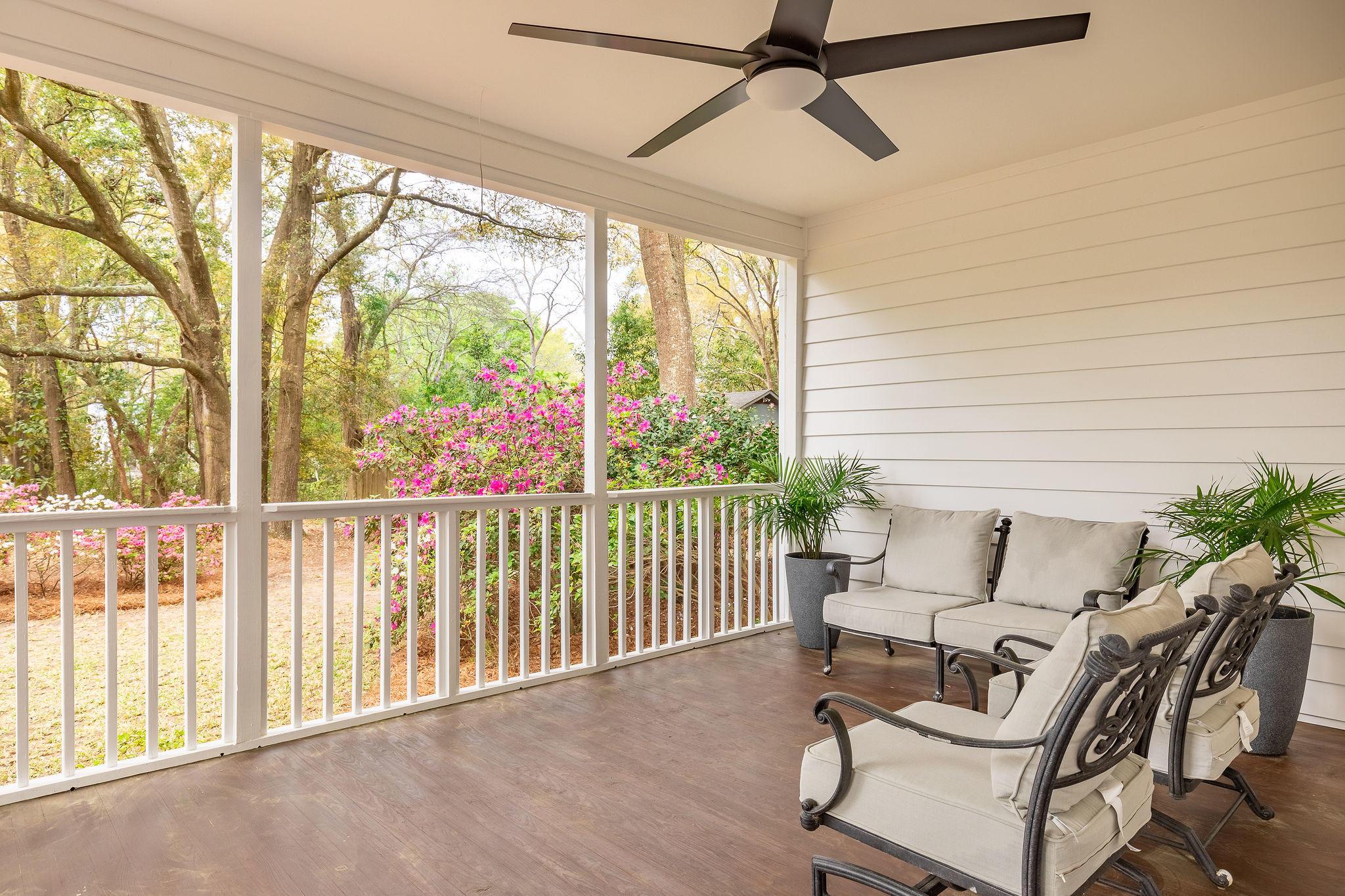 Old Mt Pleasant Homes For Sale - 1417 Edwards, Mount Pleasant, SC - 26