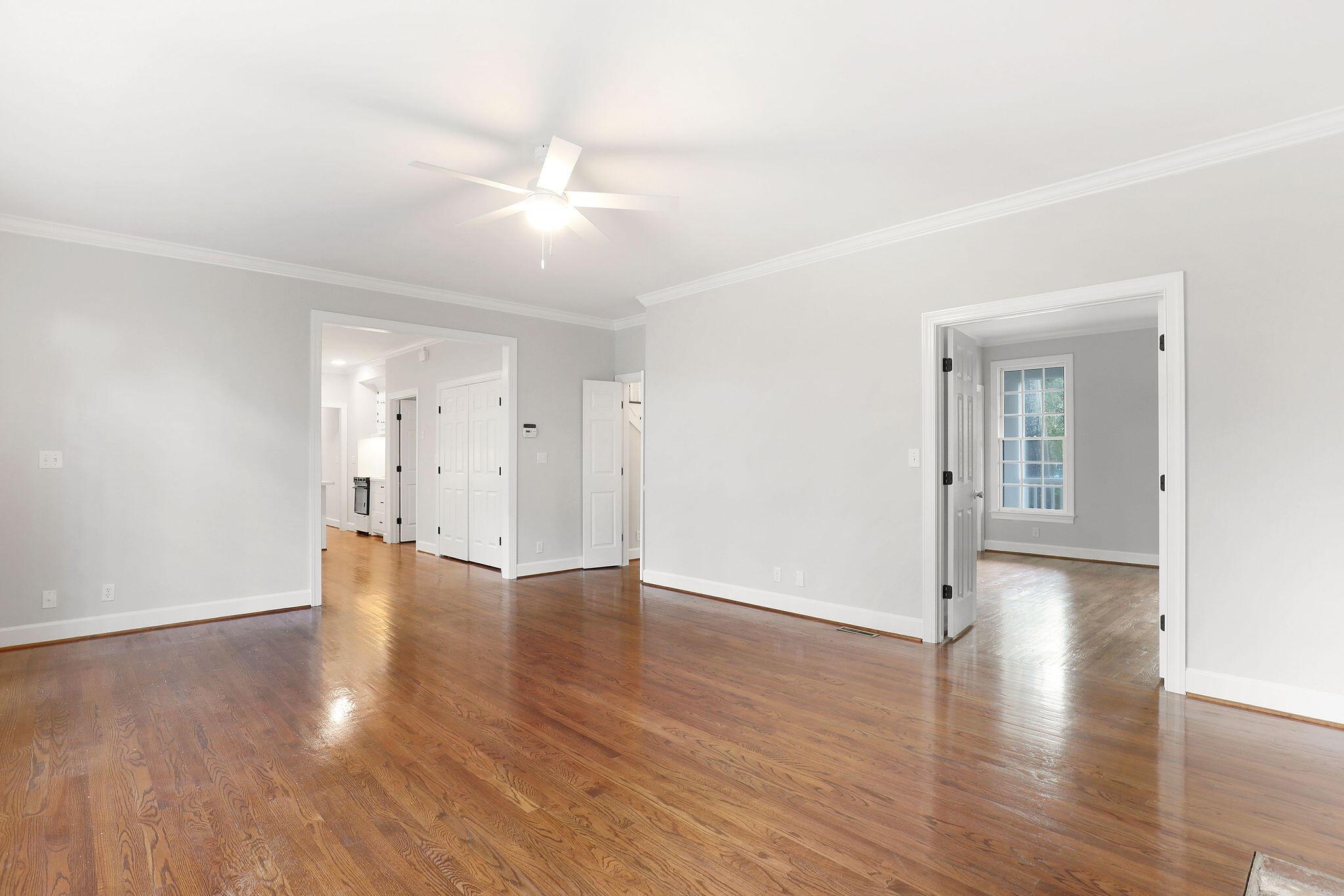 Old Mt Pleasant Homes For Sale - 1417 Edwards, Mount Pleasant, SC - 24