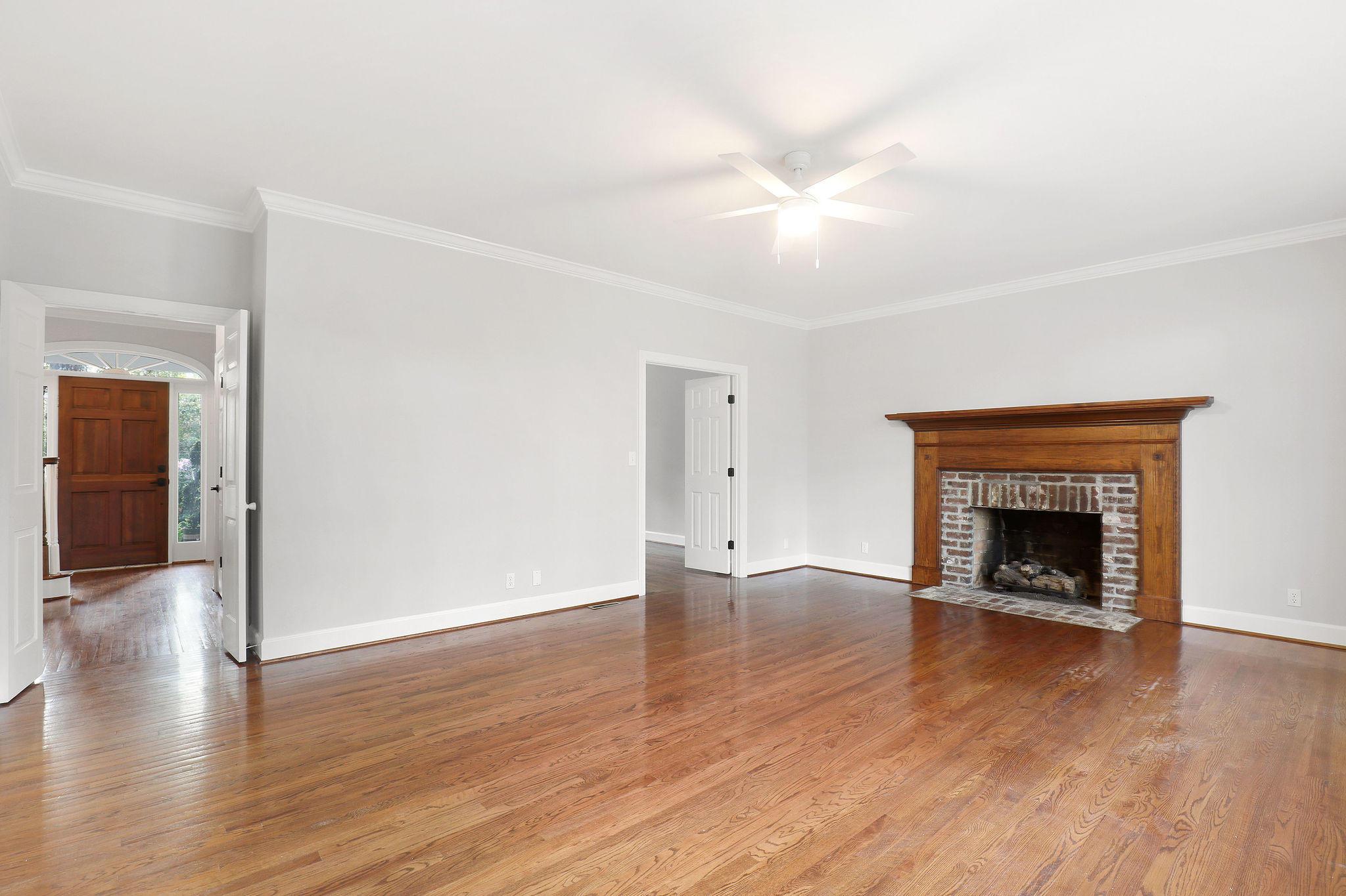 Old Mt Pleasant Homes For Sale - 1417 Edwards, Mount Pleasant, SC - 20
