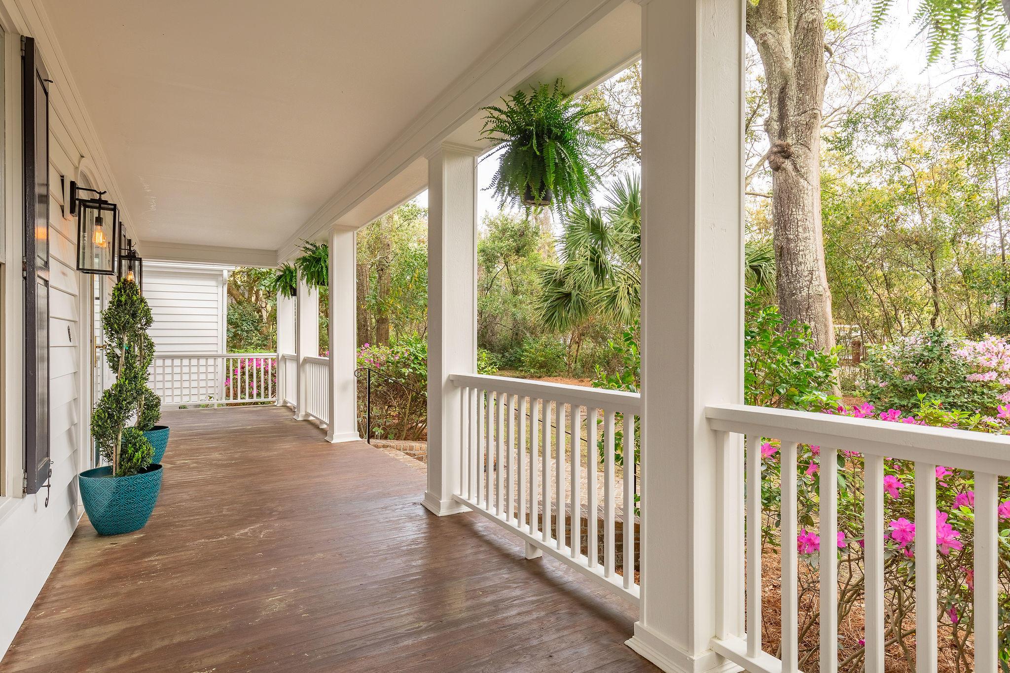 Old Mt Pleasant Homes For Sale - 1417 Edwards, Mount Pleasant, SC - 55