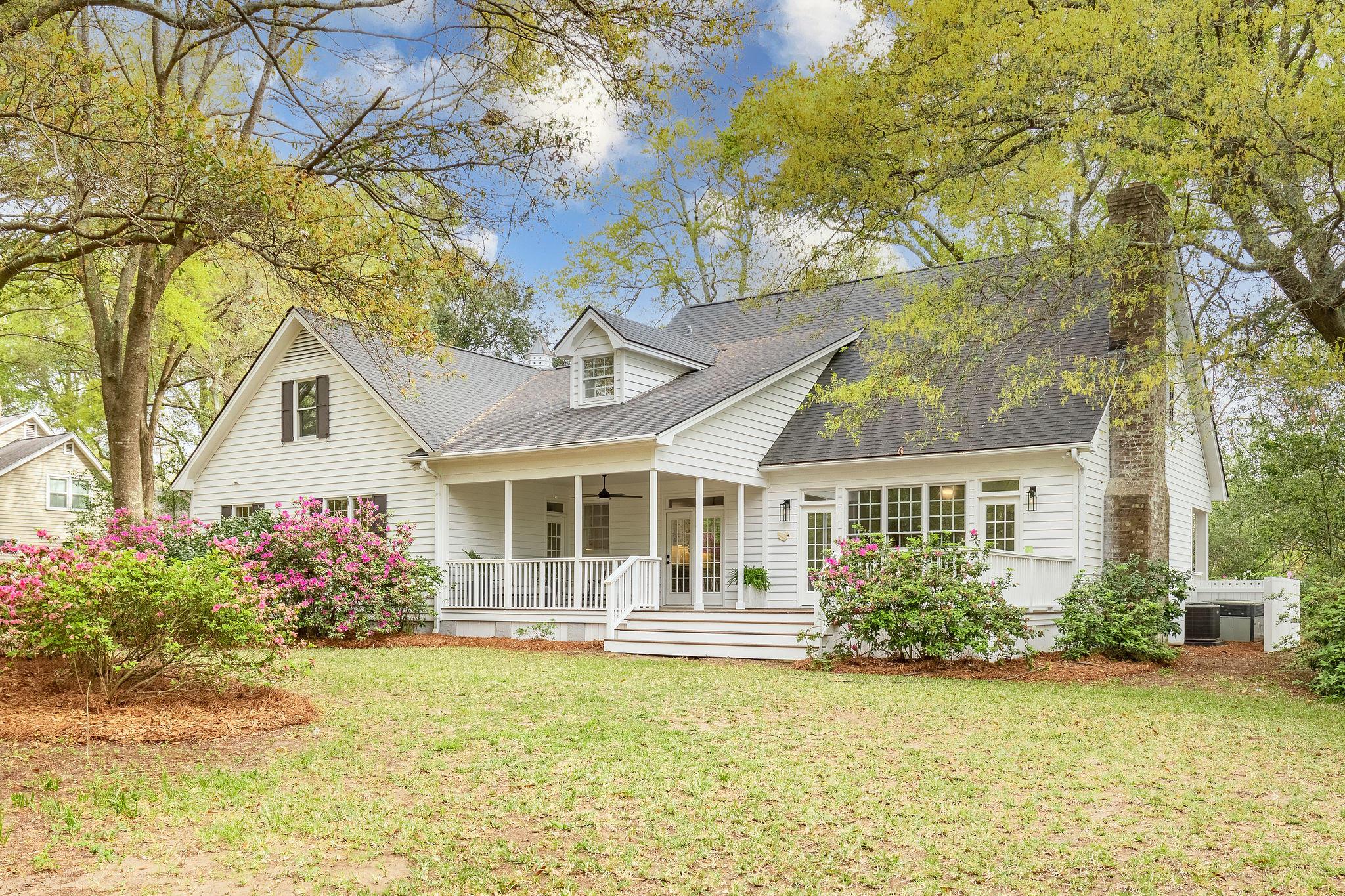 Old Mt Pleasant Homes For Sale - 1417 Edwards, Mount Pleasant, SC - 57