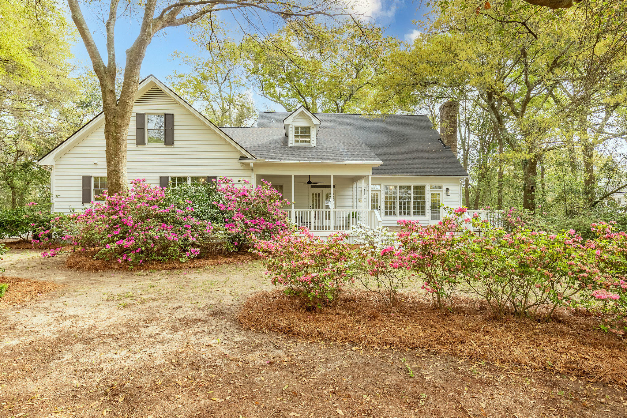 Old Mt Pleasant Homes For Sale - 1417 Edwards, Mount Pleasant, SC - 45