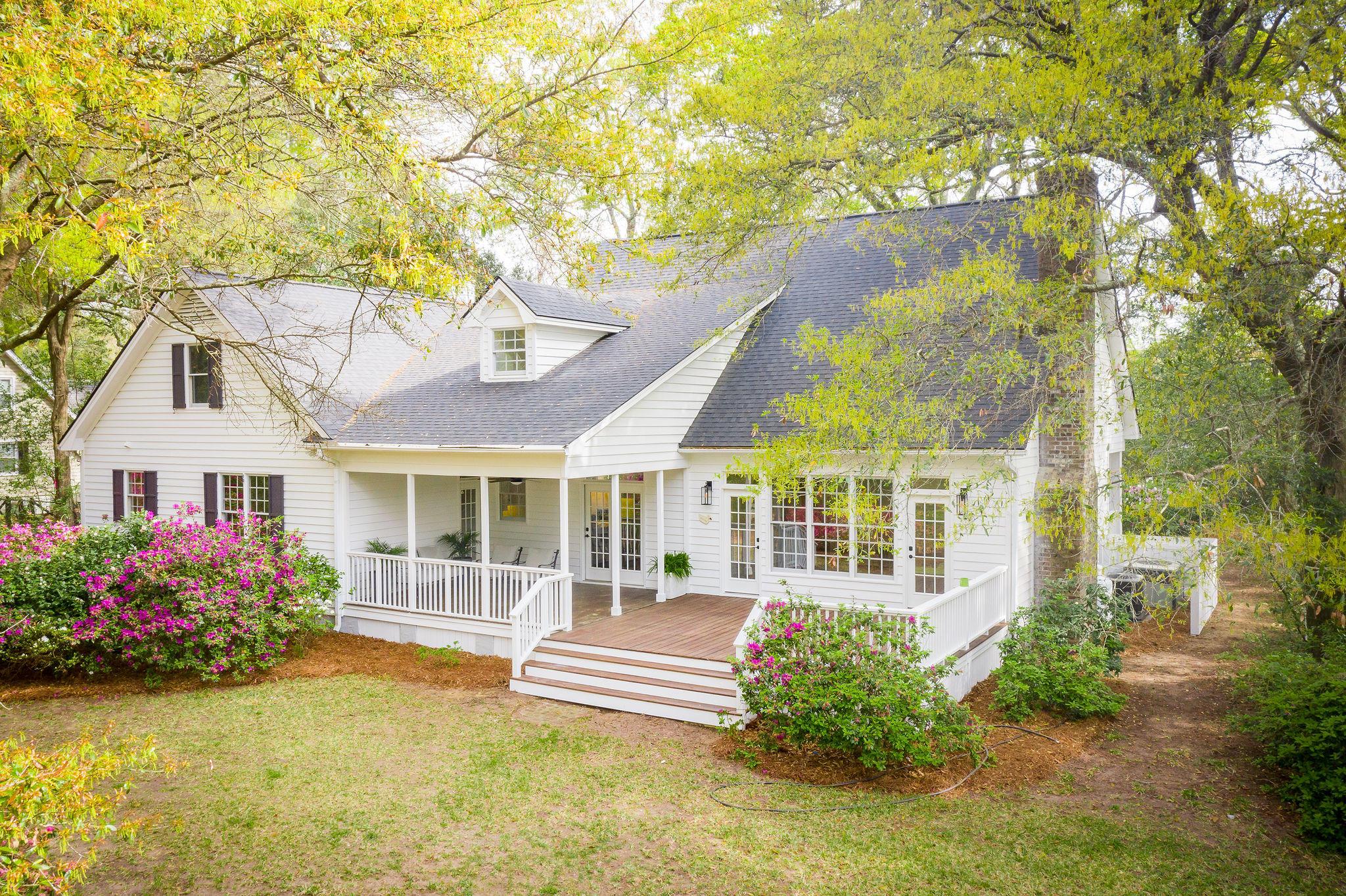 Old Mt Pleasant Homes For Sale - 1417 Edwards, Mount Pleasant, SC - 40