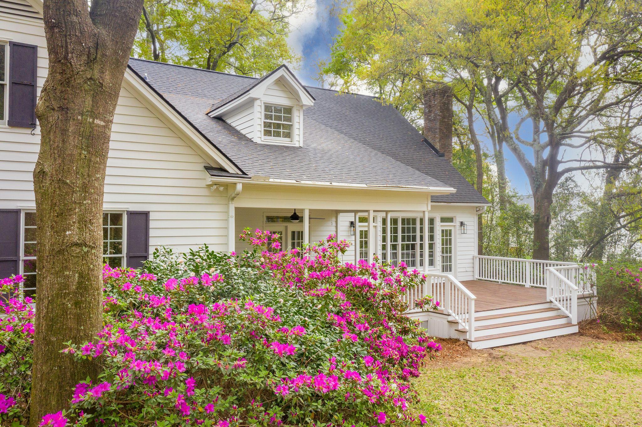 Old Mt Pleasant Homes For Sale - 1417 Edwards, Mount Pleasant, SC - 39