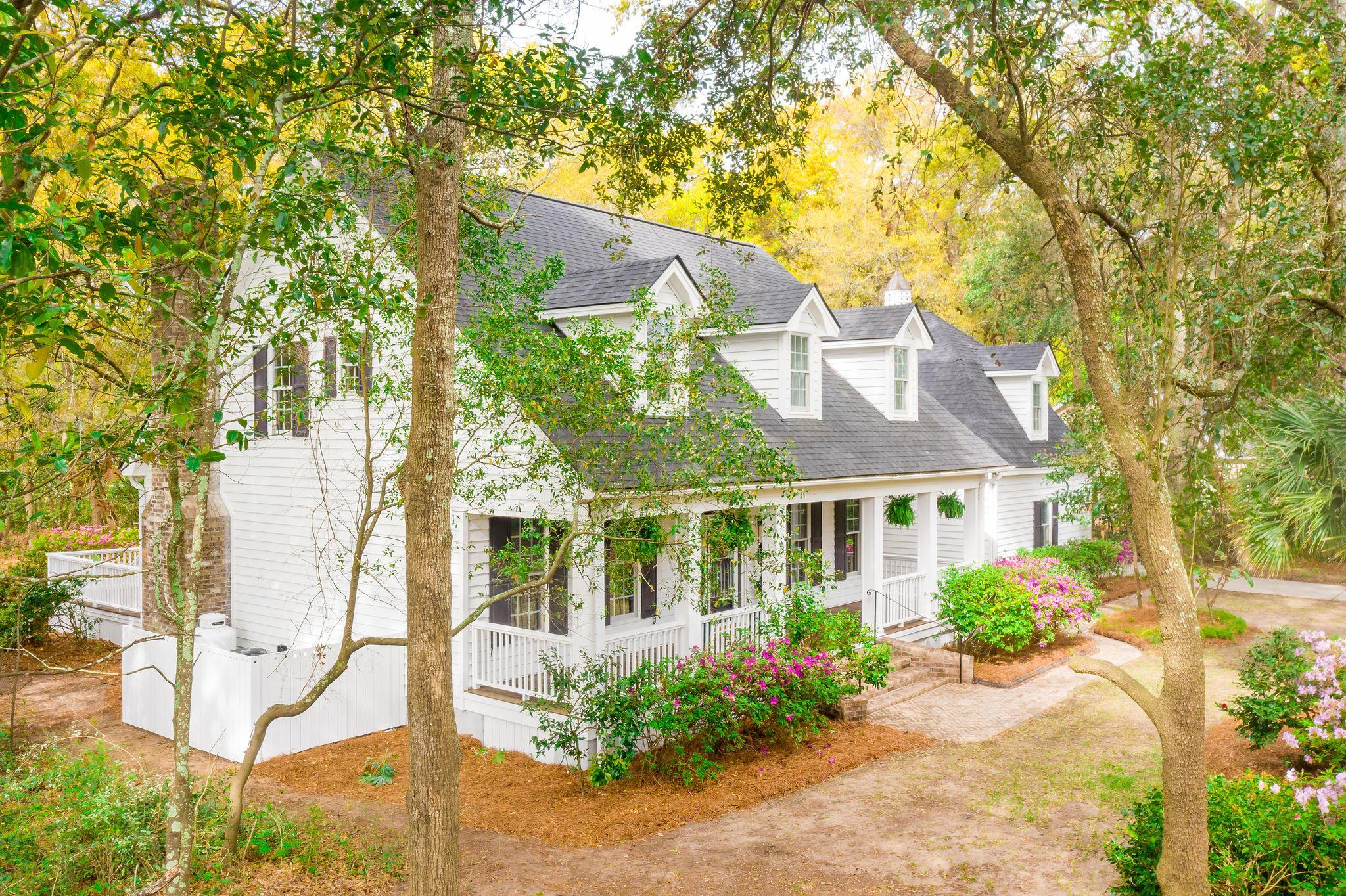 Old Mt Pleasant Homes For Sale - 1417 Edwards, Mount Pleasant, SC - 59
