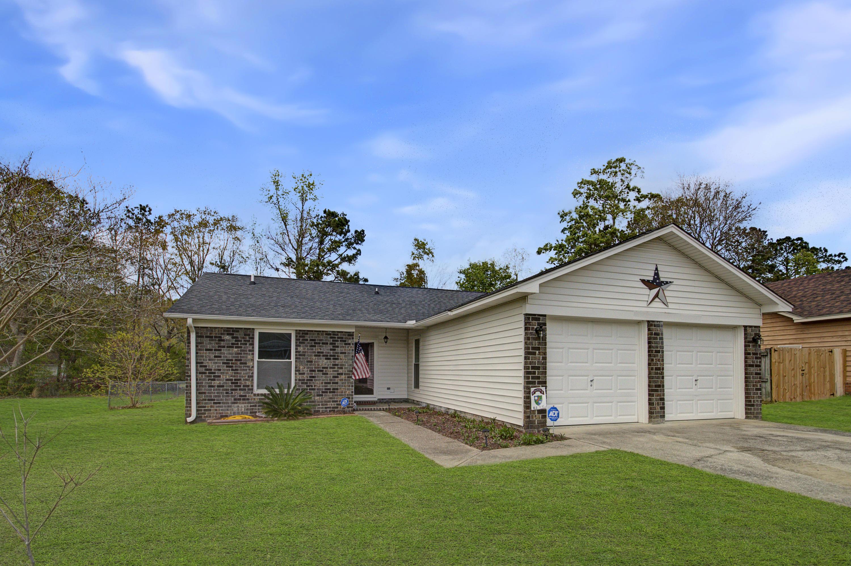 312 Janice Street Goose Creek, SC 29445