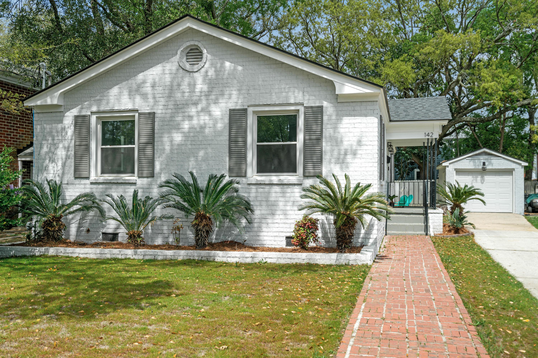 142 St Margaret Street Charleston, SC 29403
