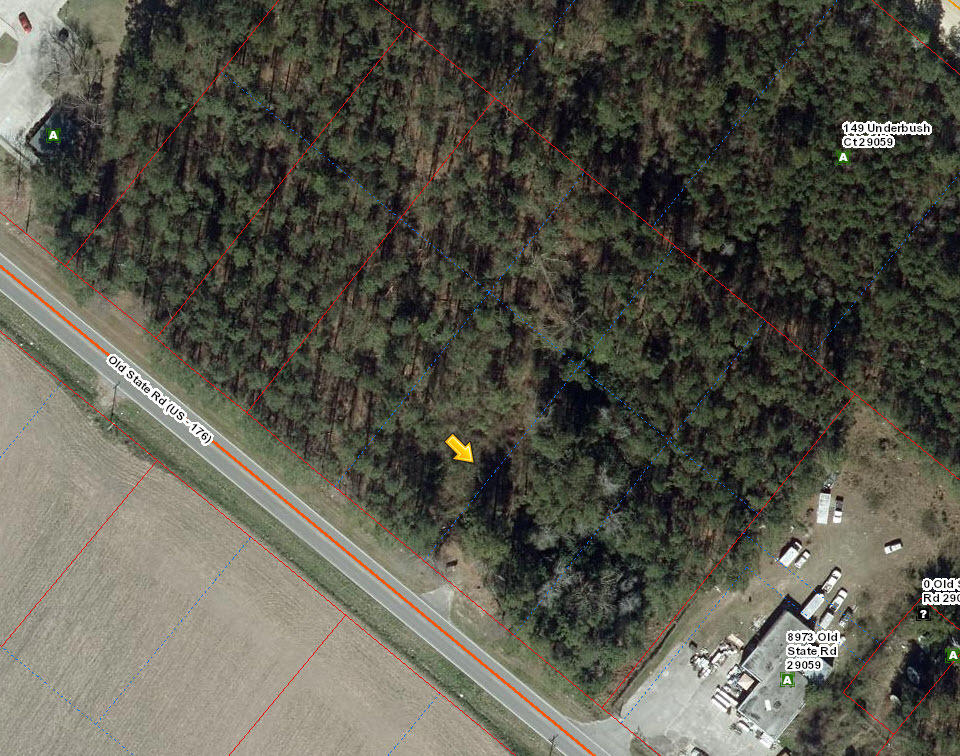 Old State Rd UNIT Tms 011 Holly Hill, SC 29059