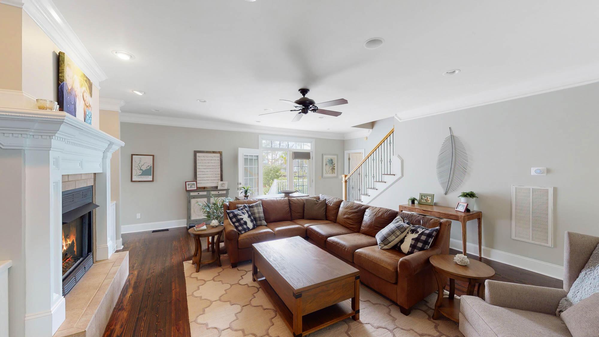 Darrell Creek Homes For Sale - 3783 Saint Ellens, Mount Pleasant, SC - 40