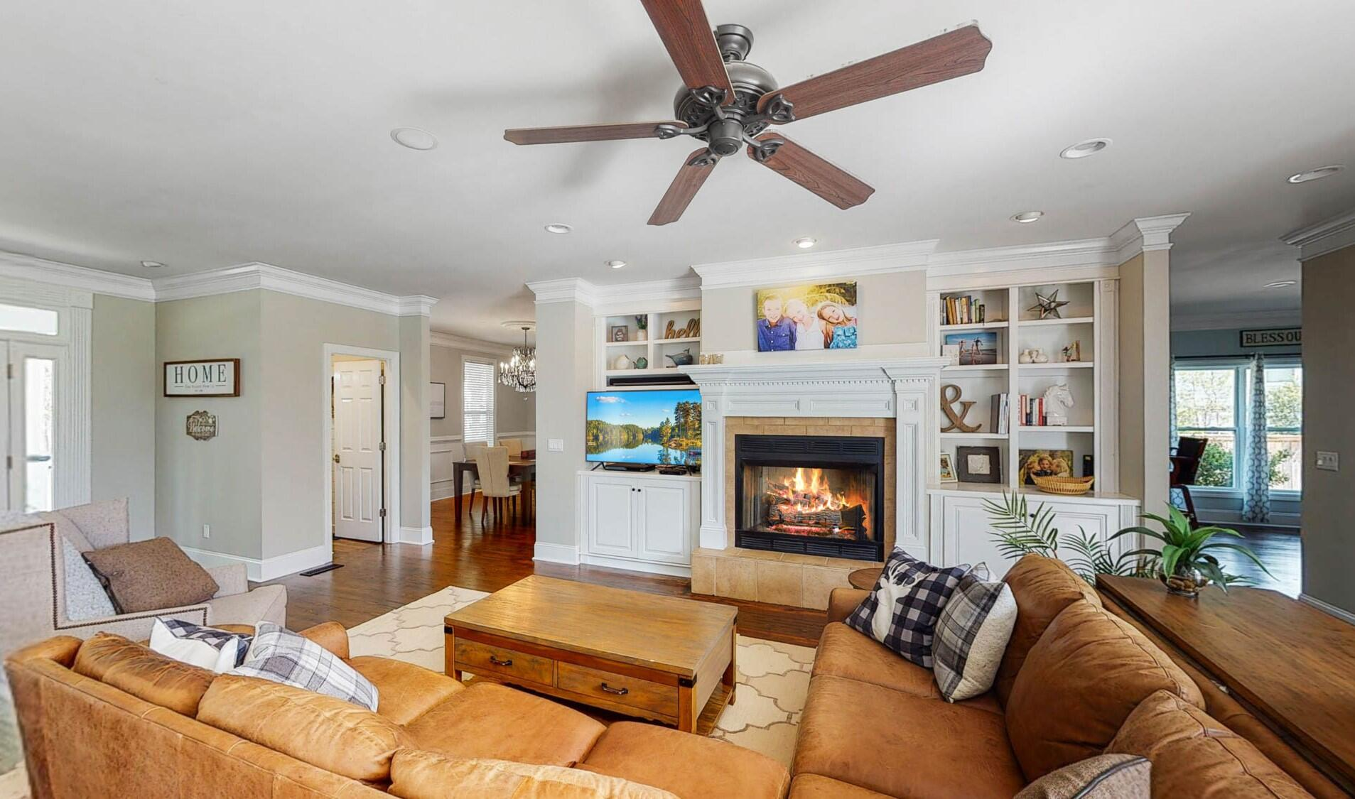 Darrell Creek Homes For Sale - 3783 Saint Ellens, Mount Pleasant, SC - 37