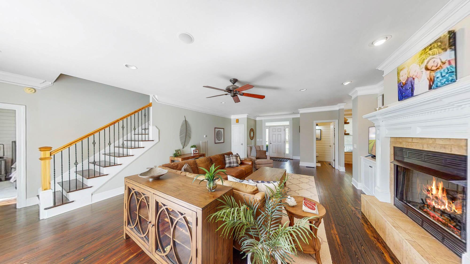 Darrell Creek Homes For Sale - 3783 Saint Ellens, Mount Pleasant, SC - 38