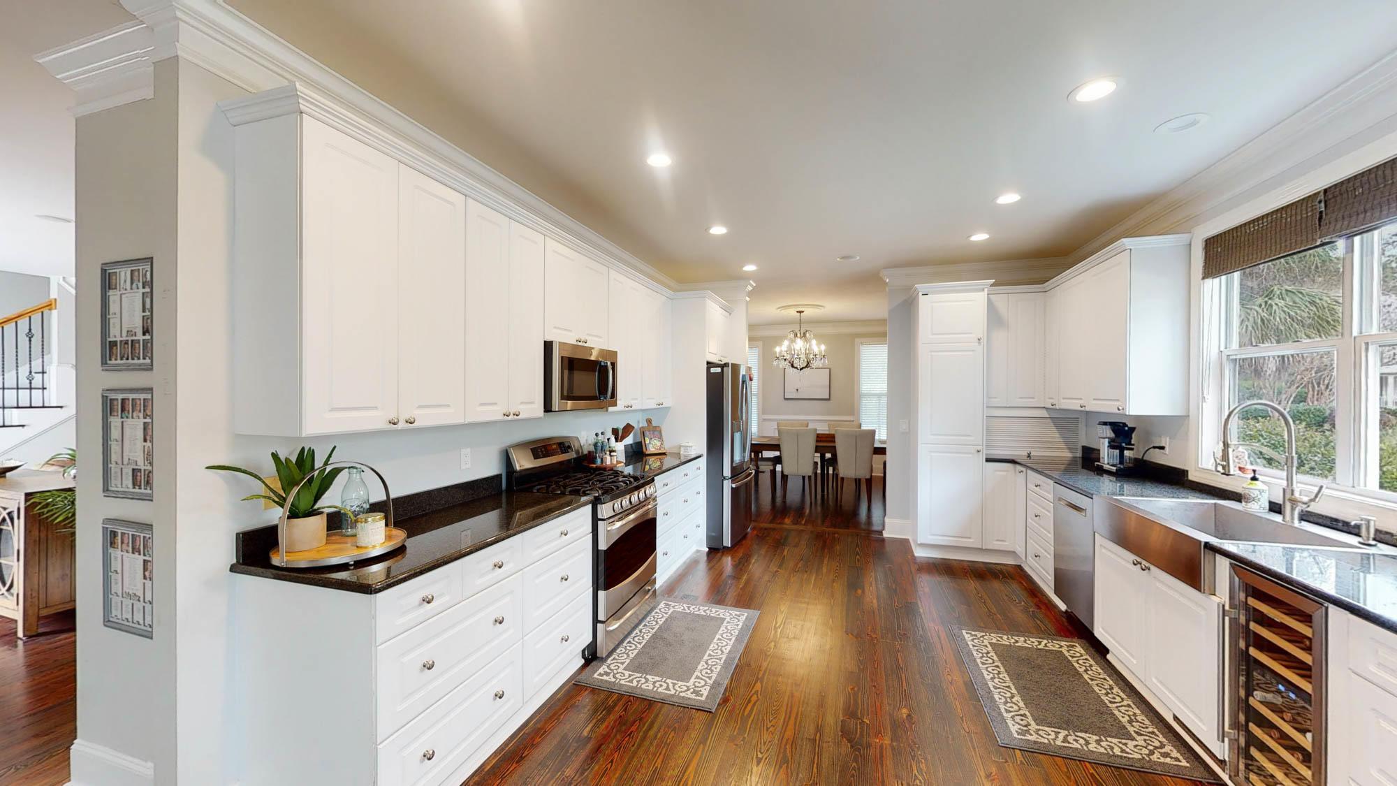 Darrell Creek Homes For Sale - 3783 Saint Ellens, Mount Pleasant, SC - 30