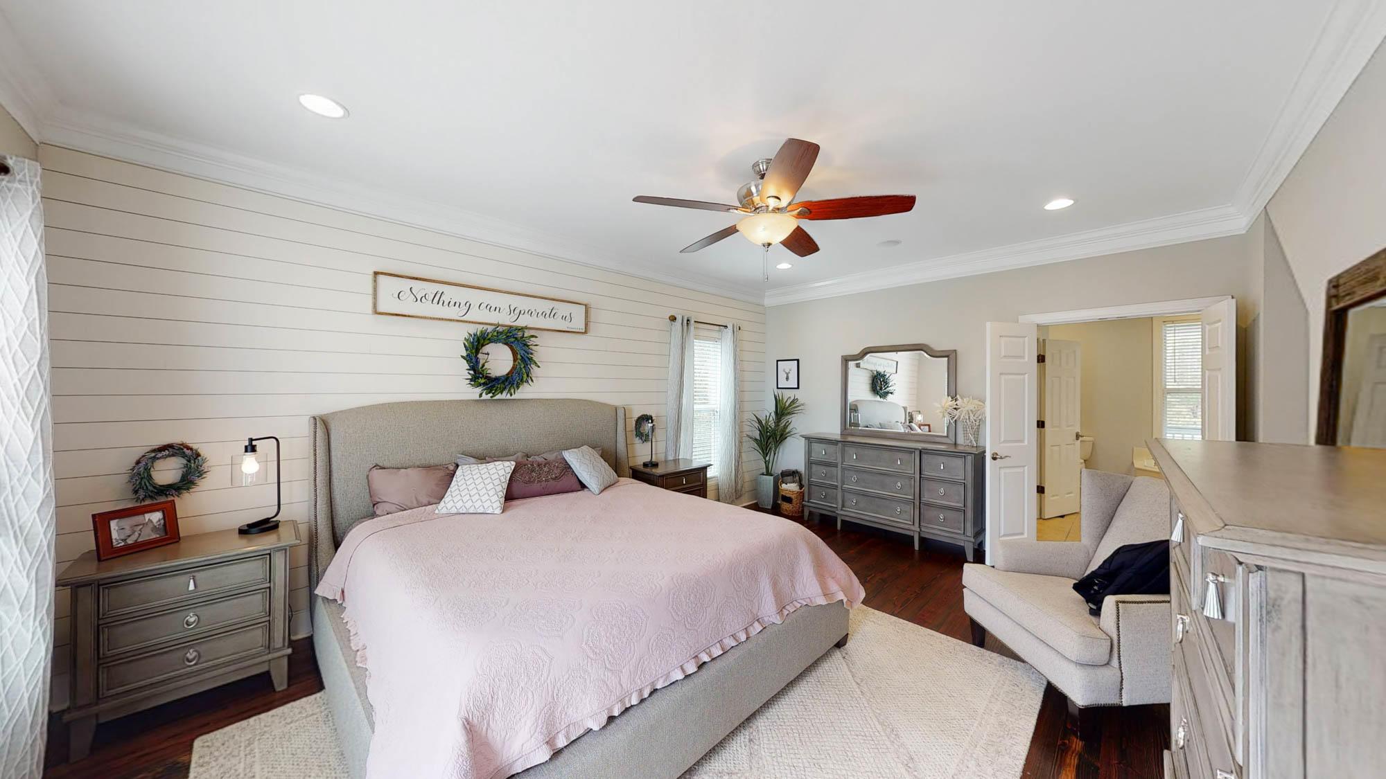 Darrell Creek Homes For Sale - 3783 Saint Ellens, Mount Pleasant, SC - 27