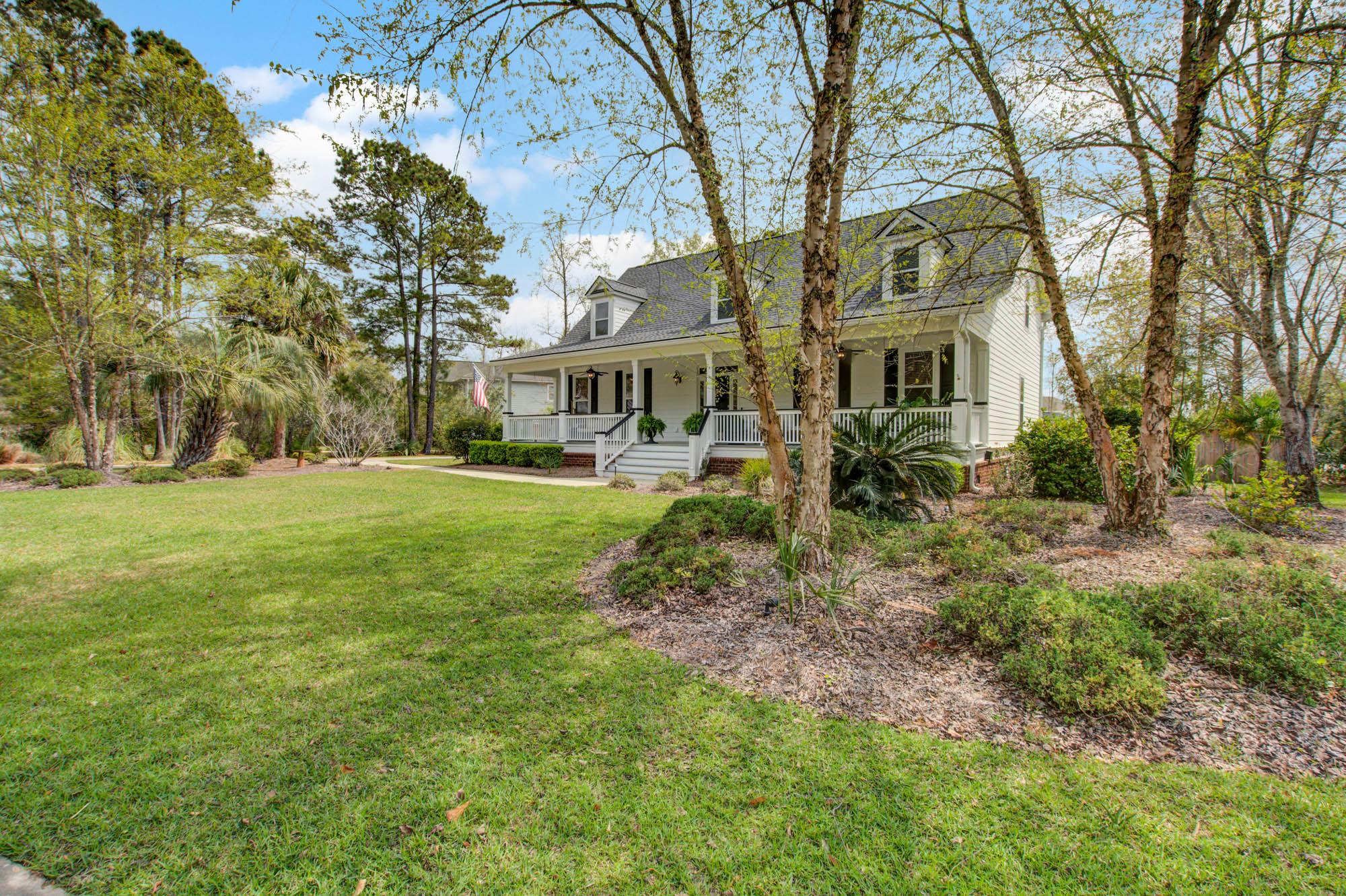 Darrell Creek Homes For Sale - 3783 Saint Ellens, Mount Pleasant, SC - 45