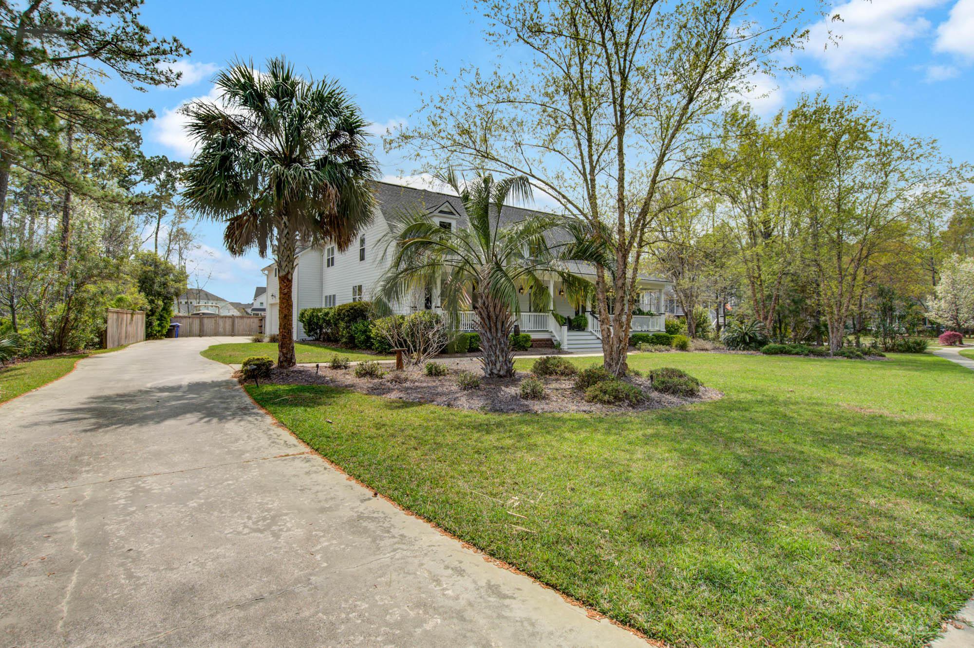 Darrell Creek Homes For Sale - 3783 Saint Ellens, Mount Pleasant, SC - 44