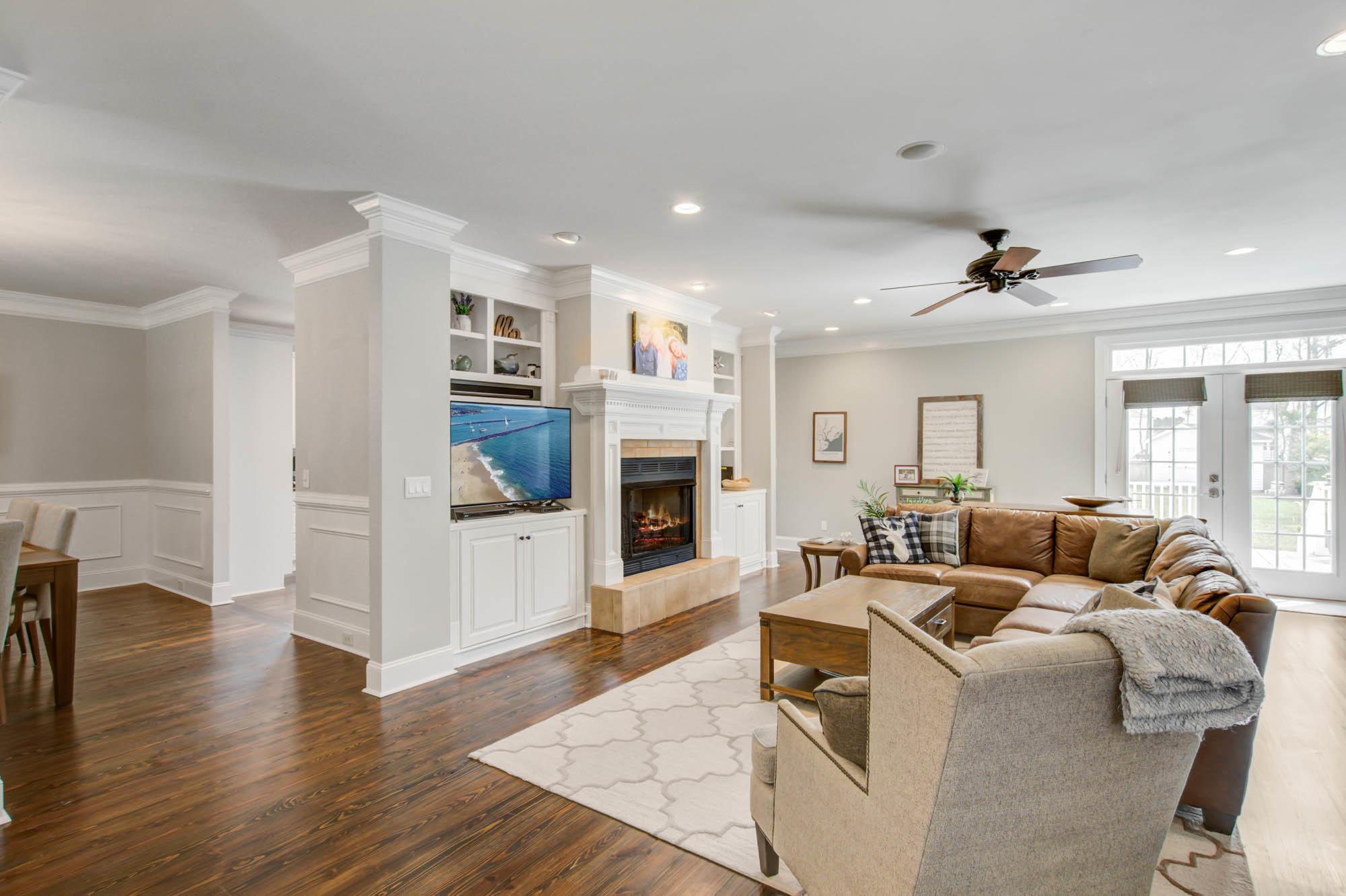 Darrell Creek Homes For Sale - 3783 Saint Ellens, Mount Pleasant, SC - 39