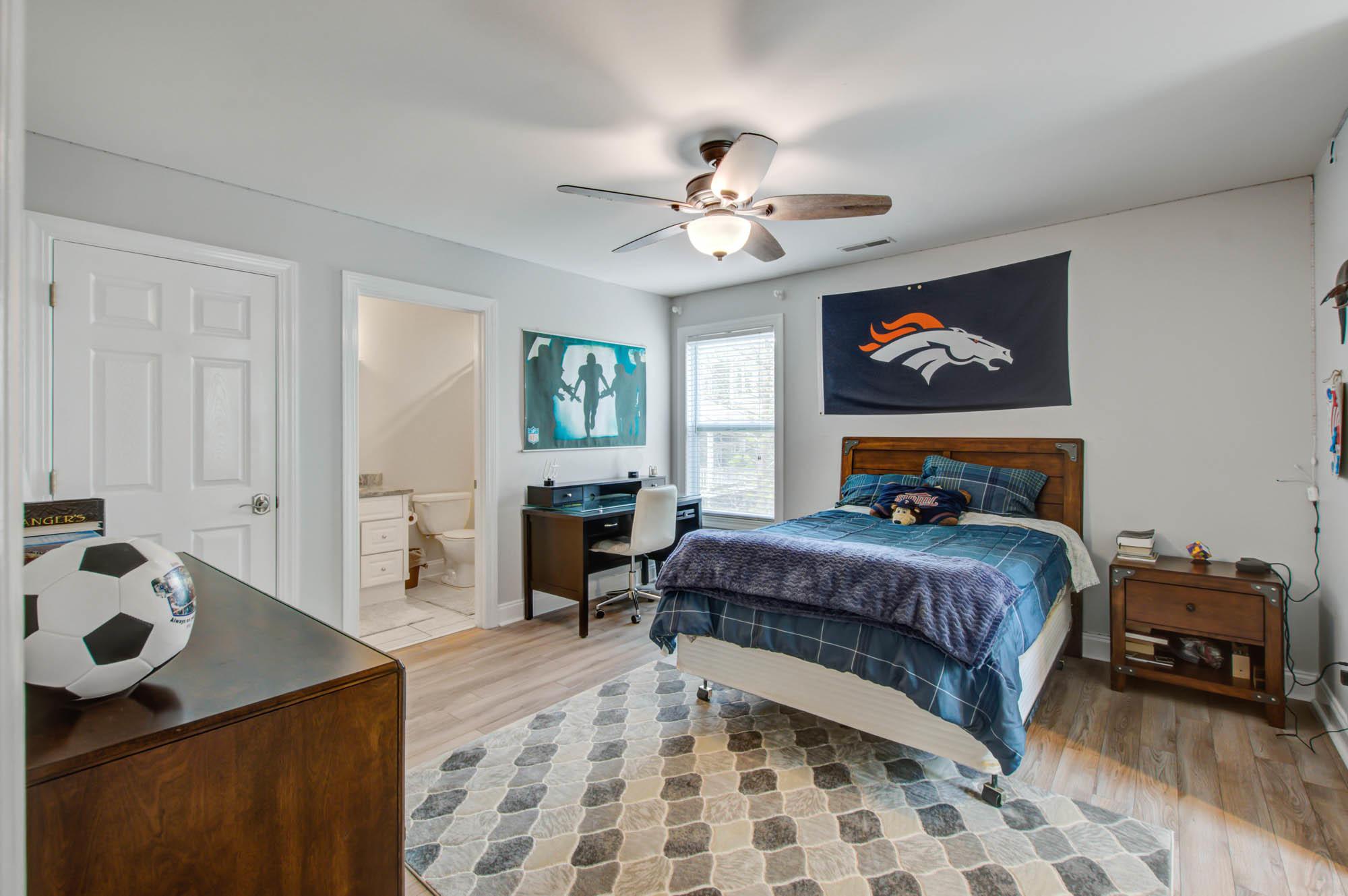 Darrell Creek Homes For Sale - 3783 Saint Ellens, Mount Pleasant, SC - 19