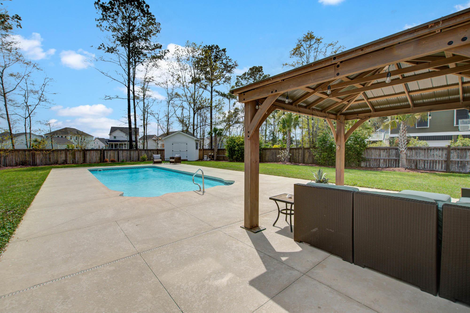 Darrell Creek Homes For Sale - 3783 Saint Ellens, Mount Pleasant, SC - 4