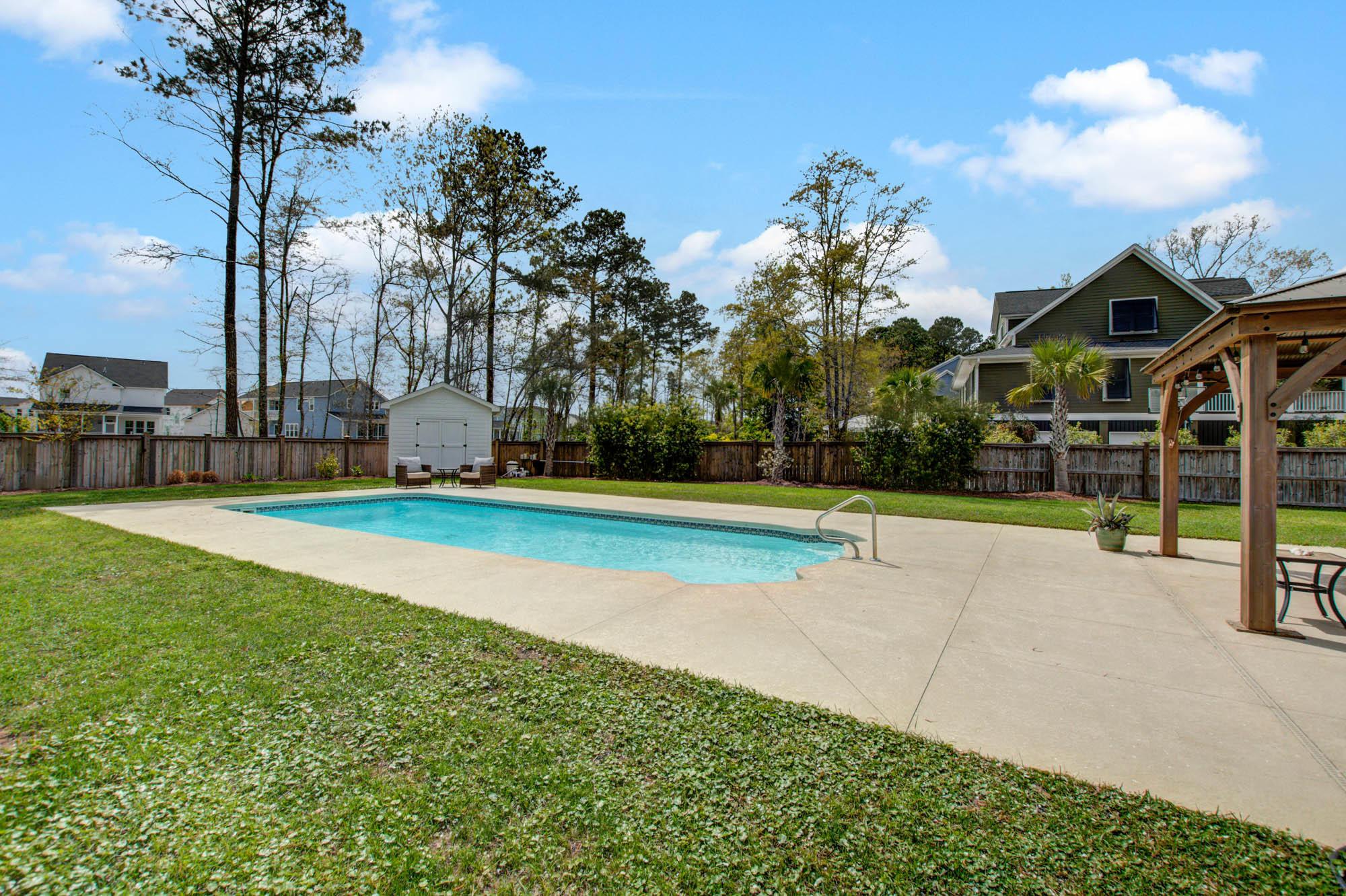 Darrell Creek Homes For Sale - 3783 Saint Ellens, Mount Pleasant, SC - 2