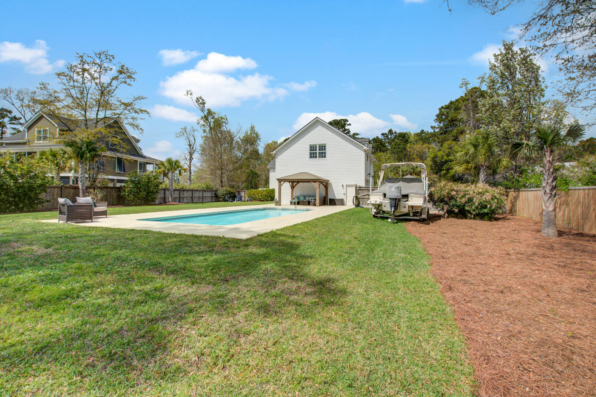 Darrell Creek Homes For Sale - 3783 Saint Ellens, Mount Pleasant, SC - 1