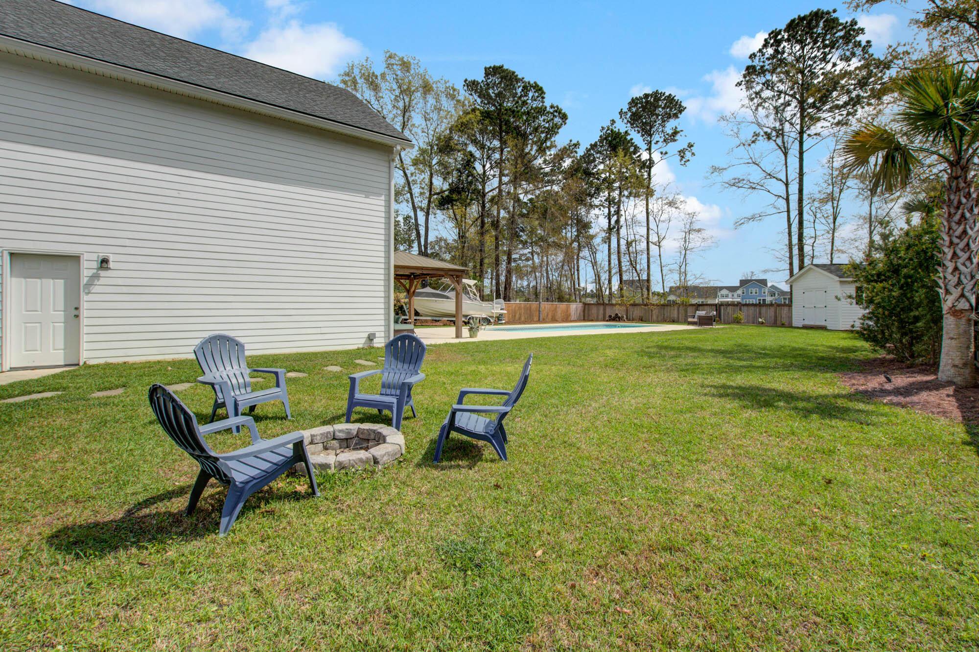 Darrell Creek Homes For Sale - 3783 Saint Ellens, Mount Pleasant, SC - 0