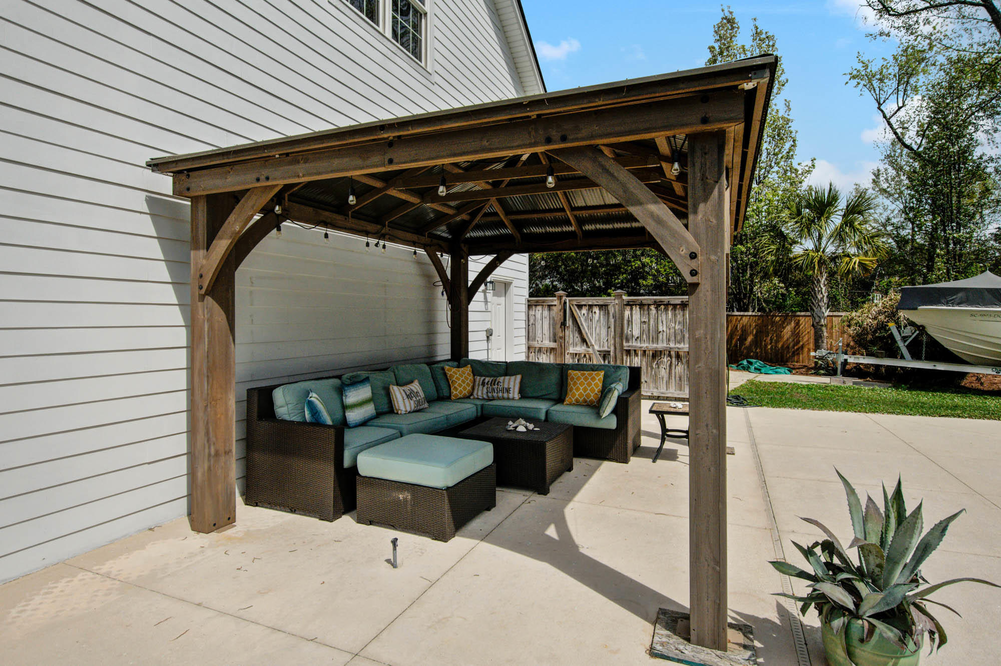 Darrell Creek Homes For Sale - 3783 Saint Ellens, Mount Pleasant, SC - 3