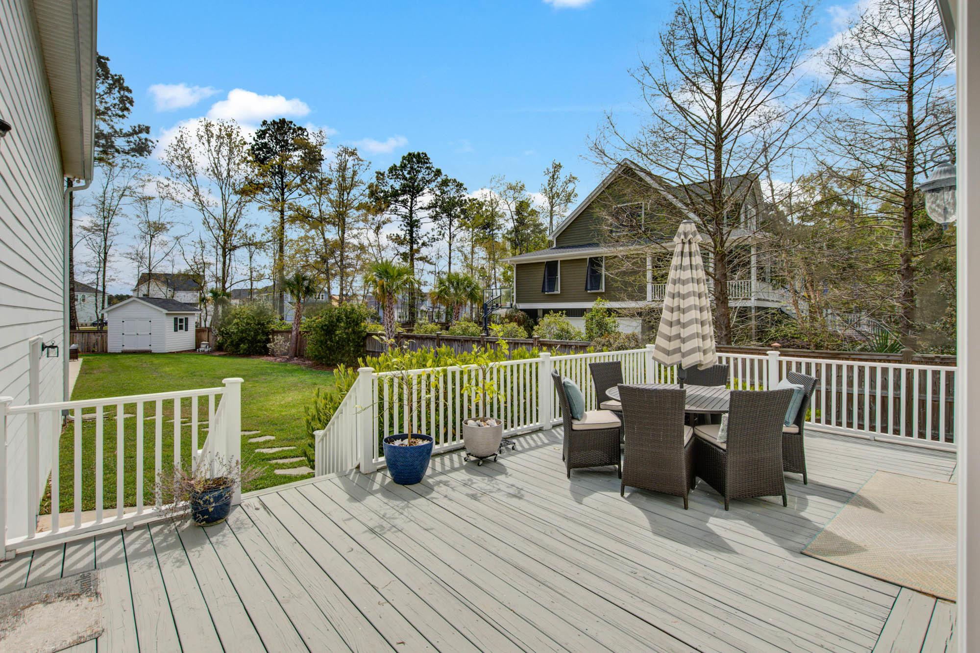Darrell Creek Homes For Sale - 3783 Saint Ellens, Mount Pleasant, SC - 5