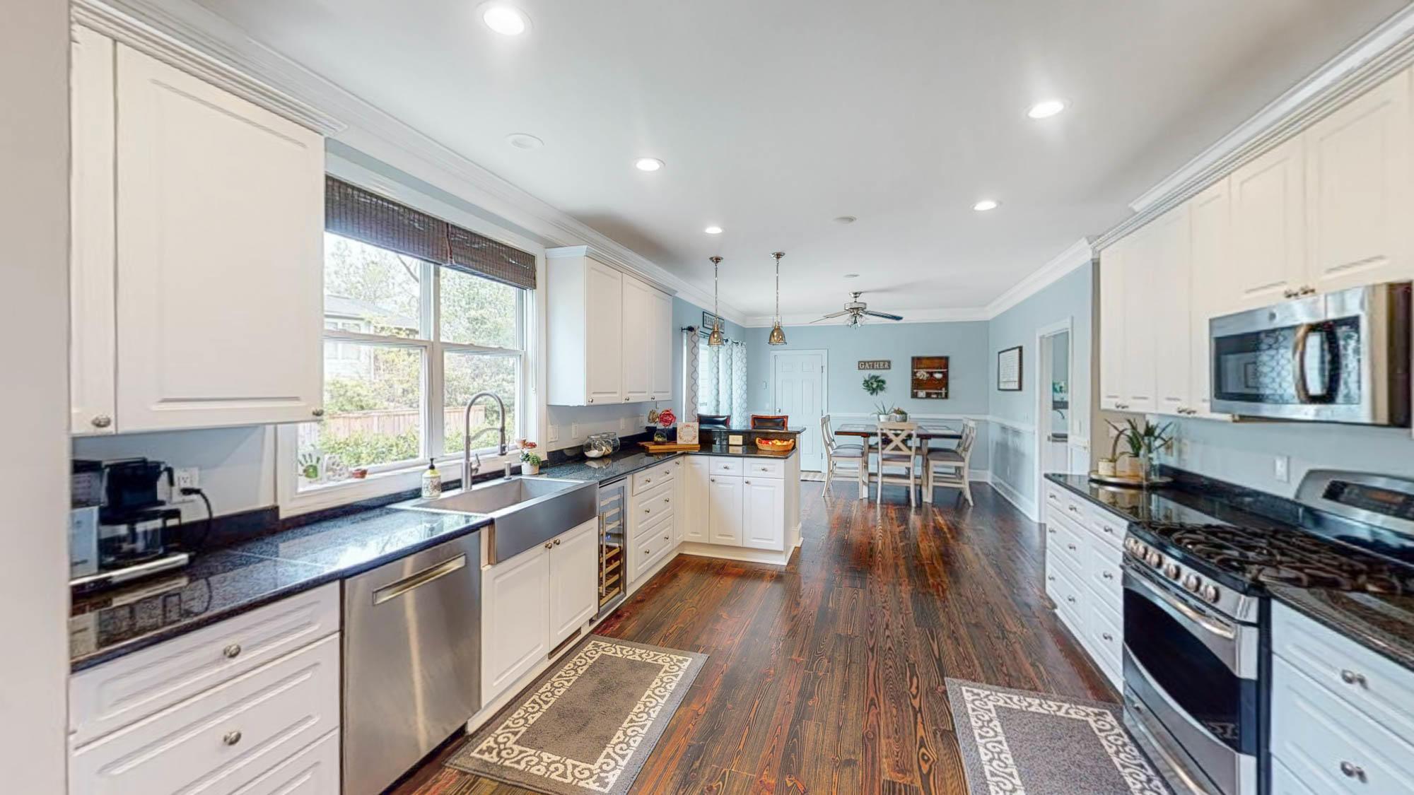 Darrell Creek Homes For Sale - 3783 Saint Ellens, Mount Pleasant, SC - 48
