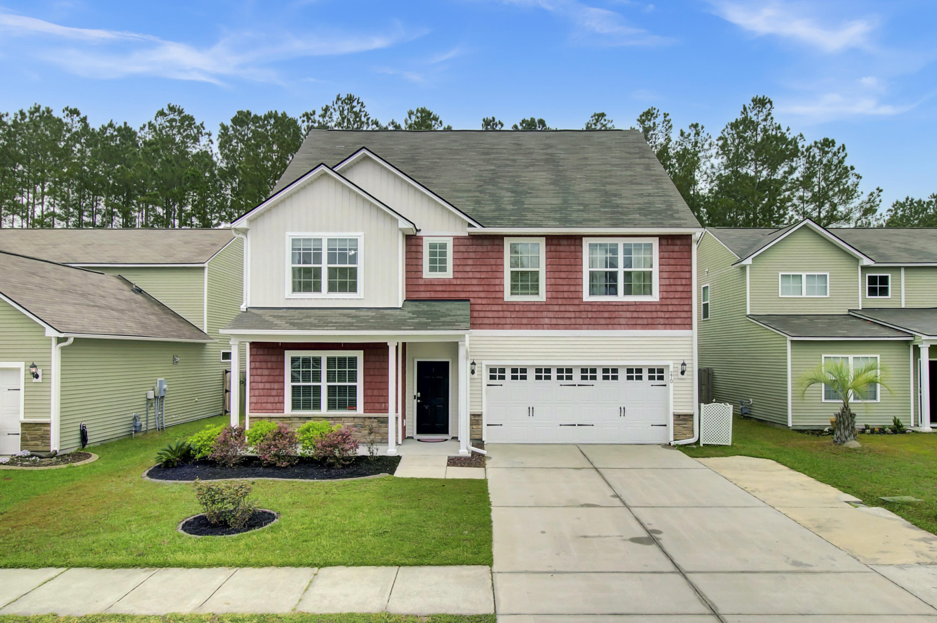 270 Decatur Drive Summerville, SC 29486