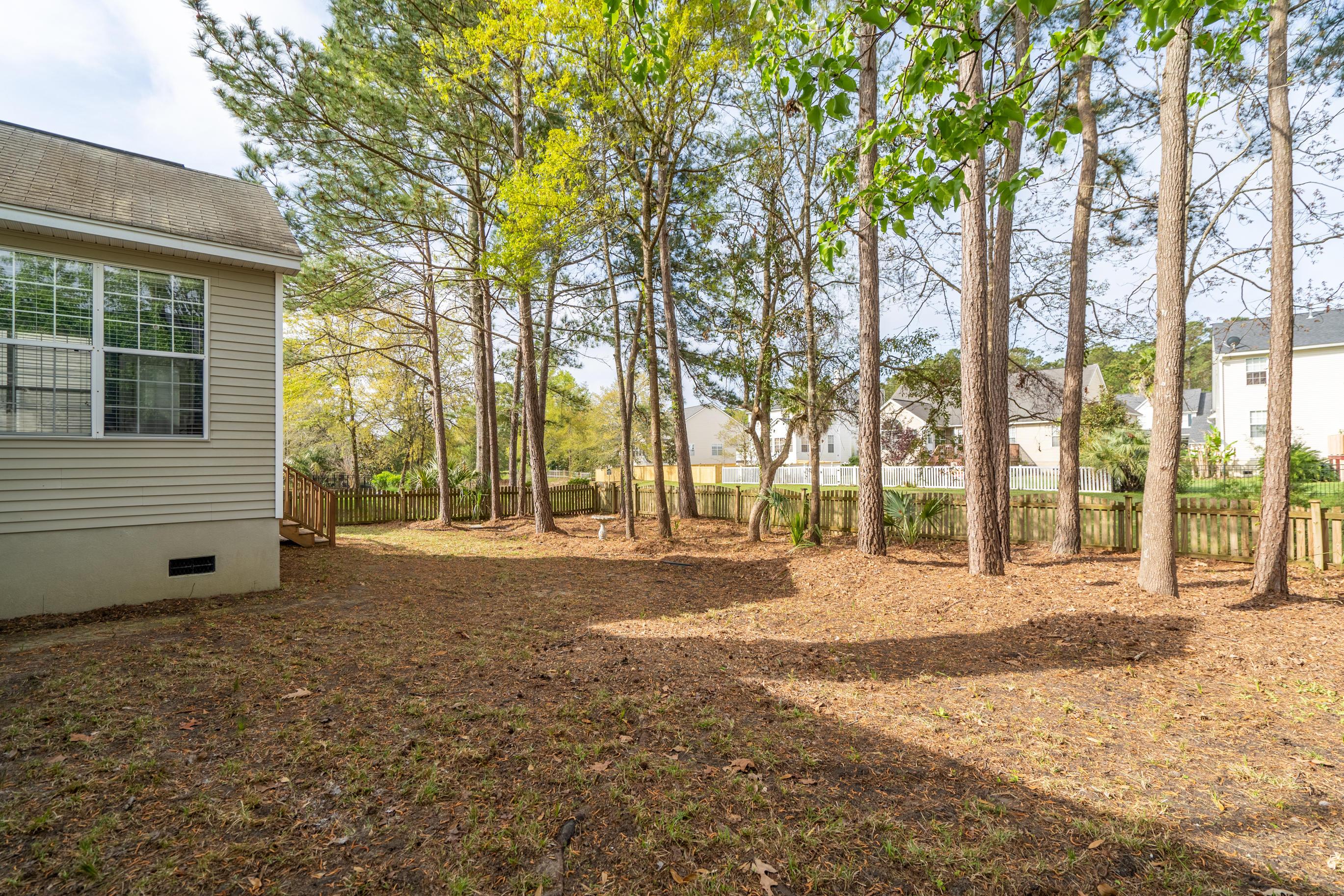 1848 Palmetto Isle Drive Mount Pleasant, SC 29466