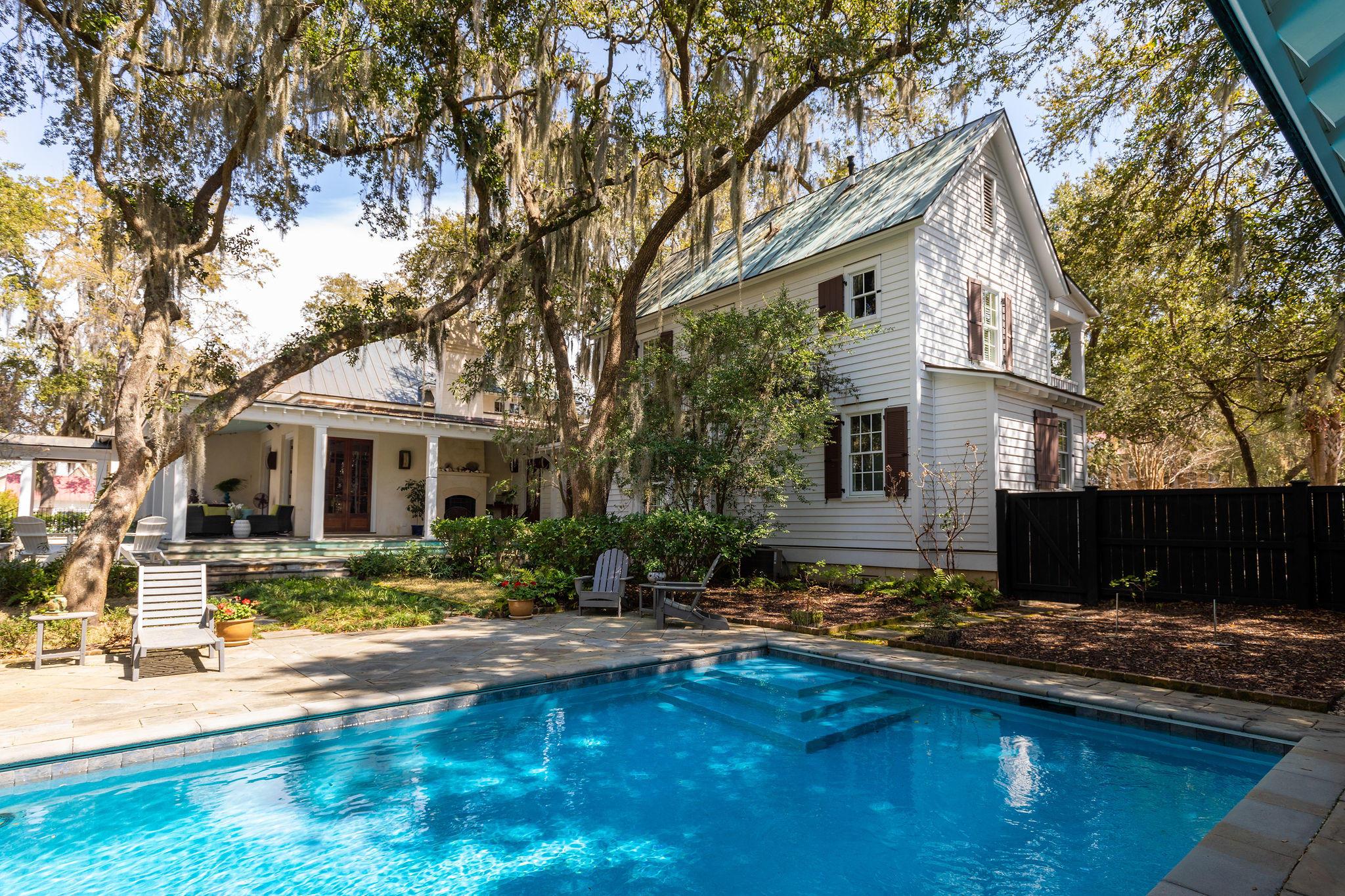 Ion Homes For Sale - 173 Shelmore, Mount Pleasant, SC - 22