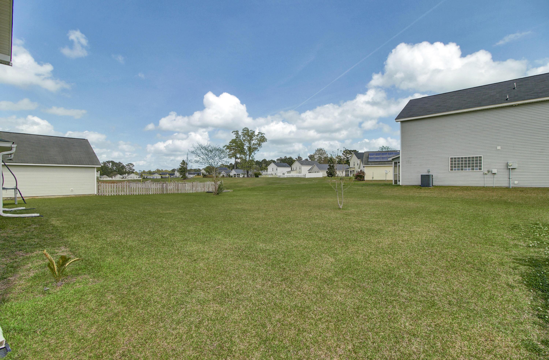 202 Savannah River Drive Summerville, SC 29485