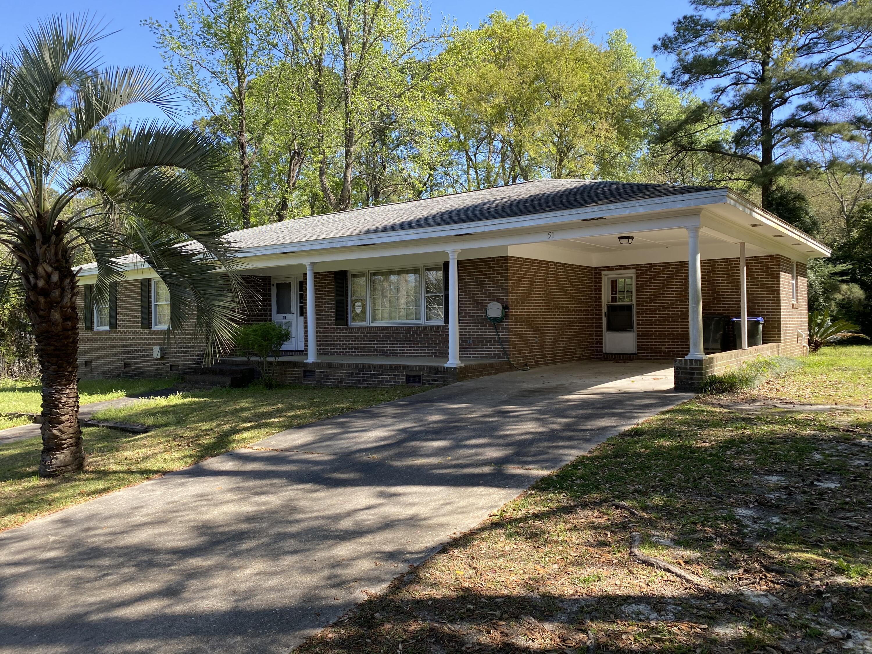 51 Old Trolley Road Summerville, Sc 29485