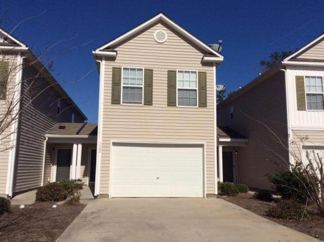 1302 Garland Street North Charleston, SC 29420