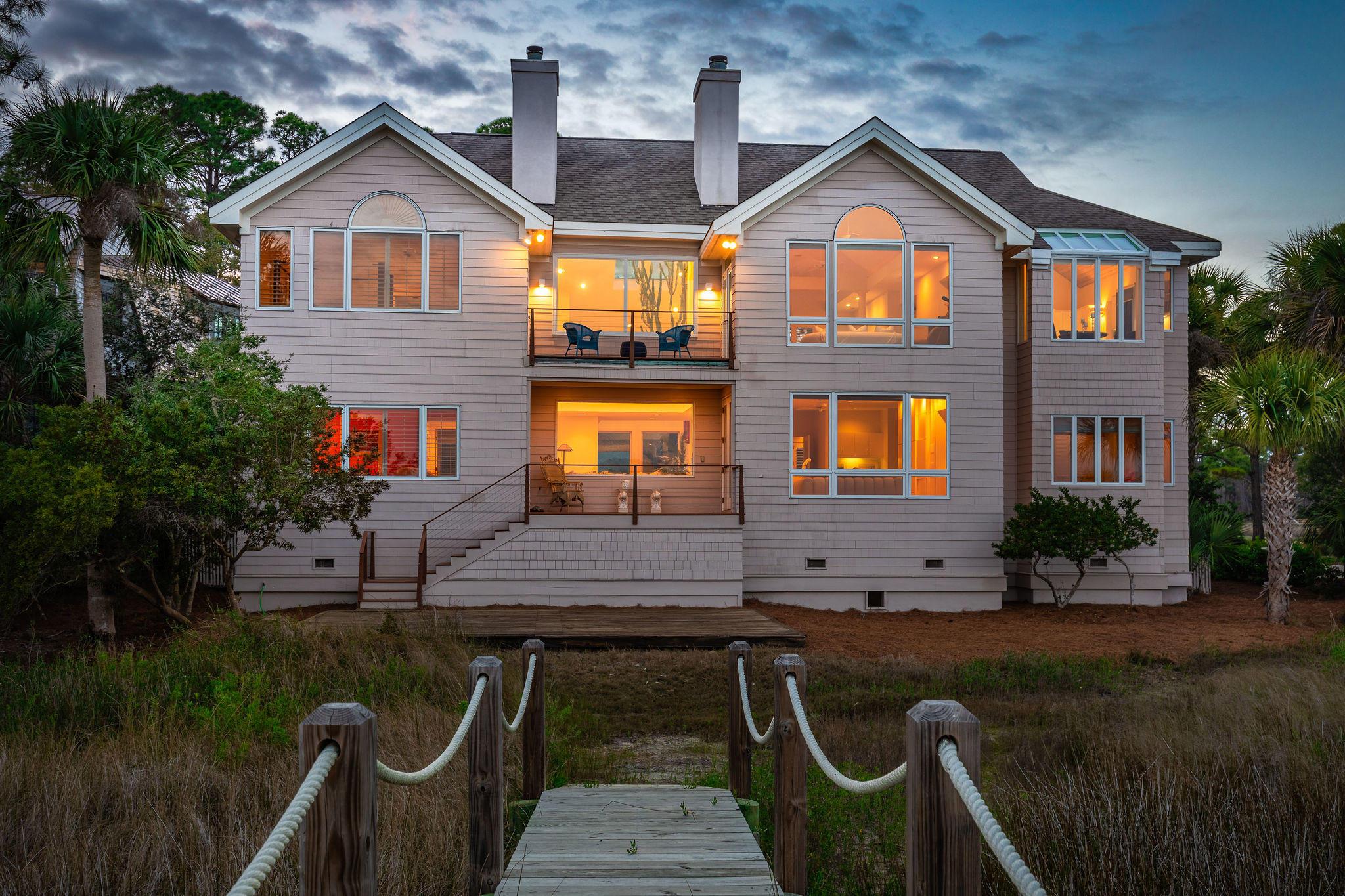 3125 Marshgate Drive Seabrook Island, SC 29455