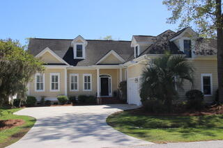 1191 Quick Rabbit Loop Charleston, SC 29414