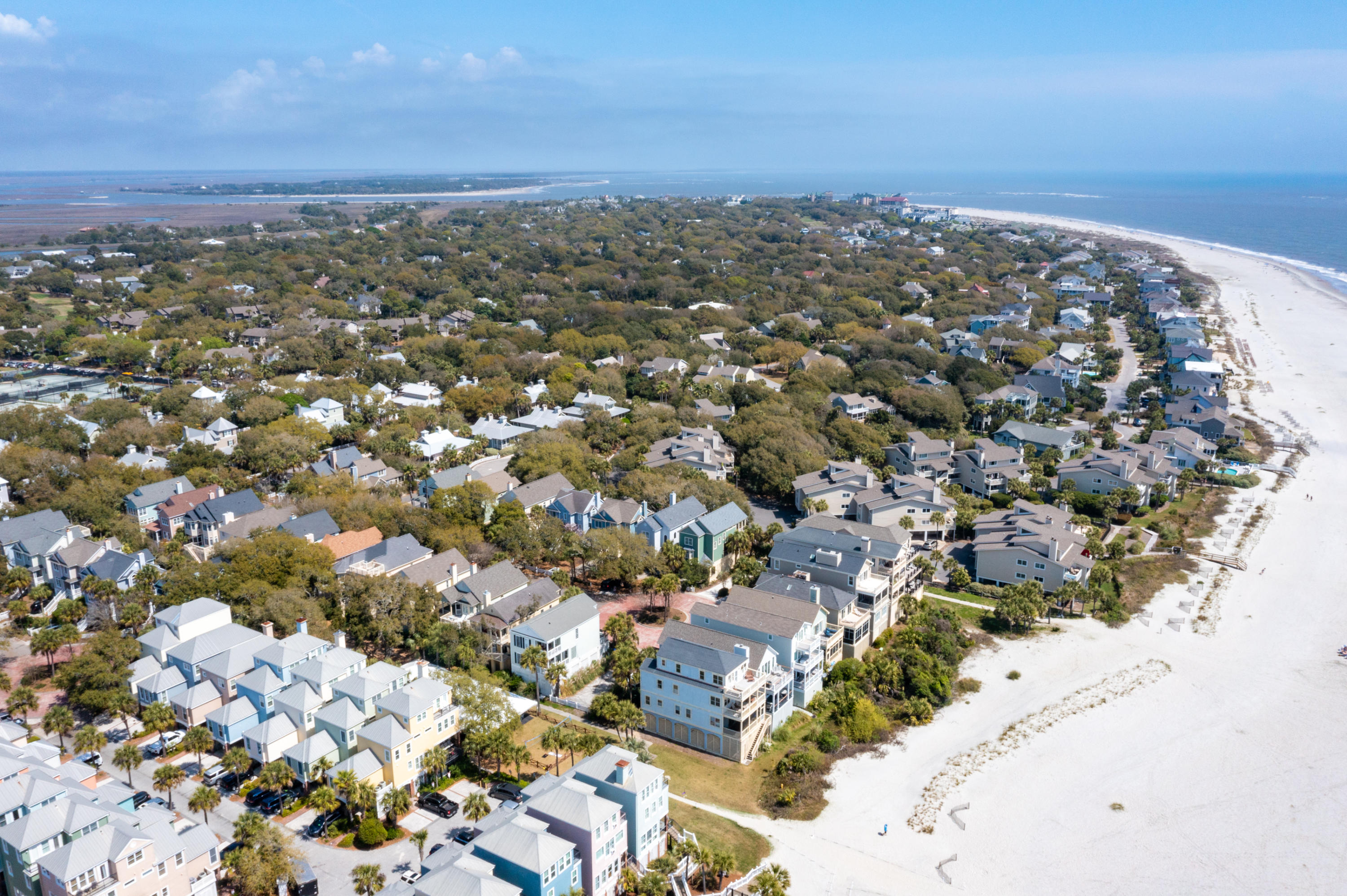 Wild Dunes Homes For Sale - 59 Grand Pavilion, Isle of Palms, SC - 30