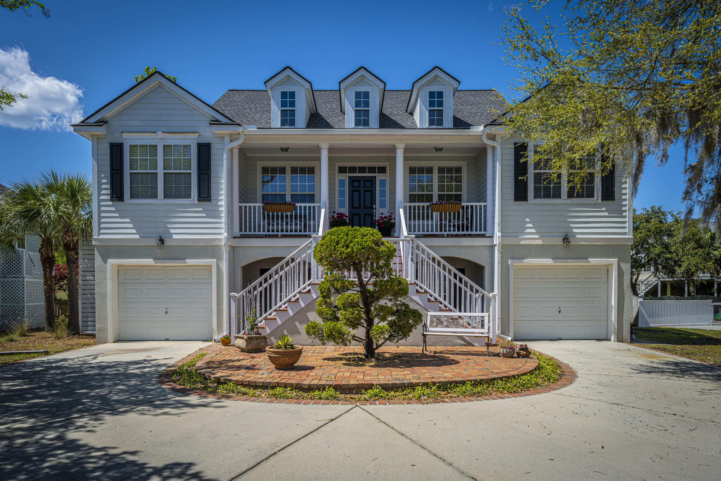 3550 Stockton Drive Mount Pleasant, SC 29466